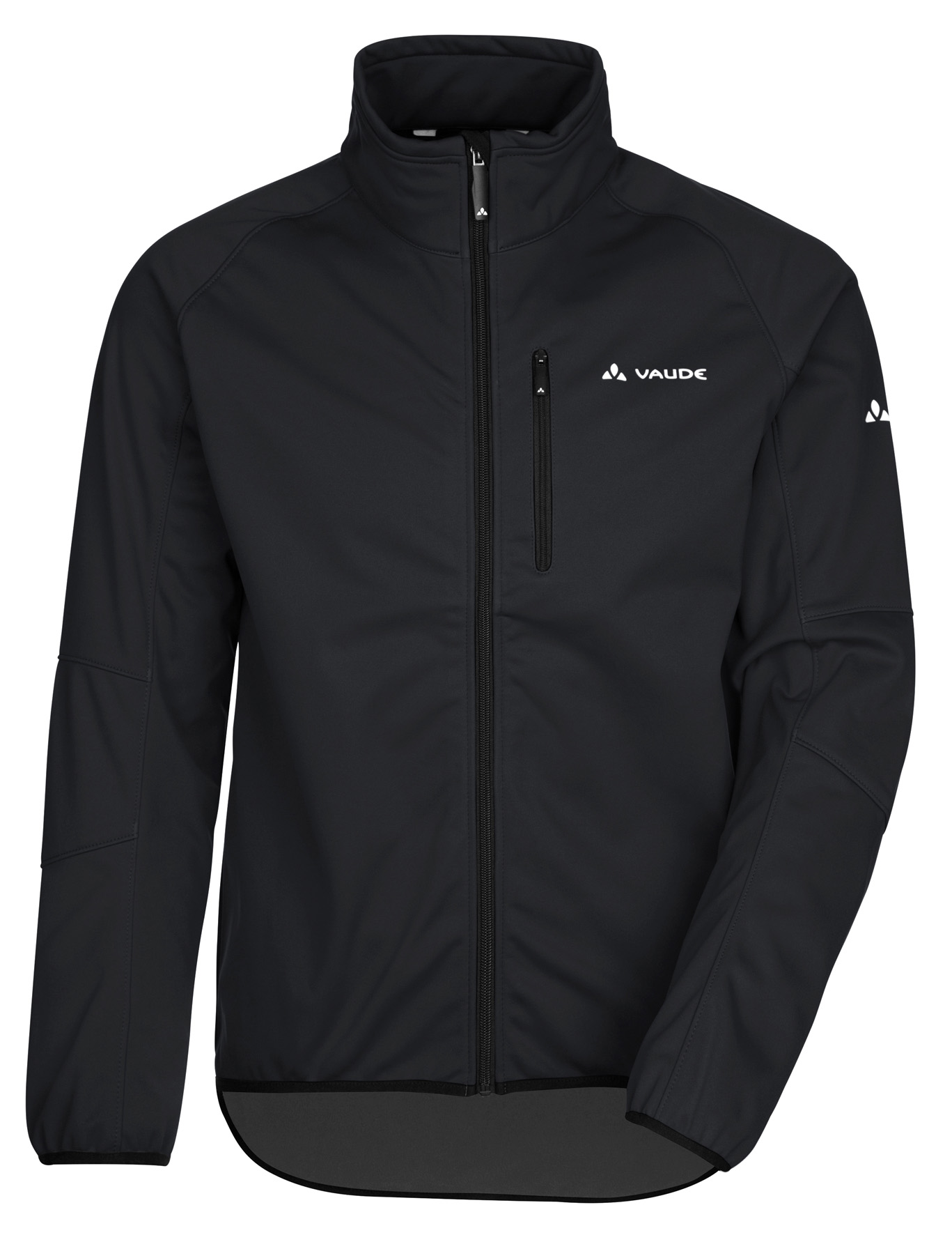 VAUDE Men´s Spectra Softshell Jacket black Größe XXXL - VAUDE Men´s Spectra Softshell Jacket black Größe XXXL