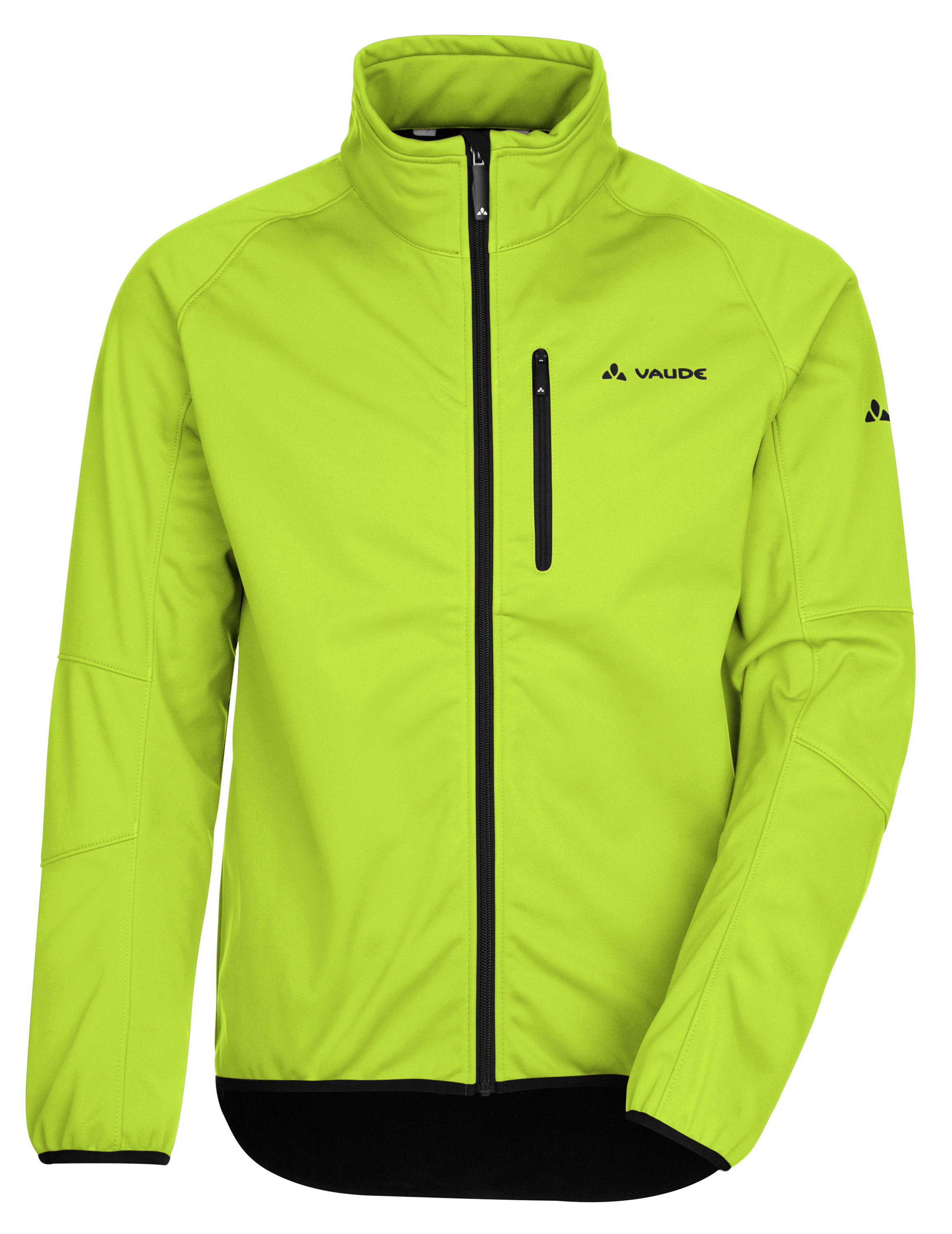 VAUDE Men´s Spectra Softshell Jacket pistachio Größe XL - schneider-sports
