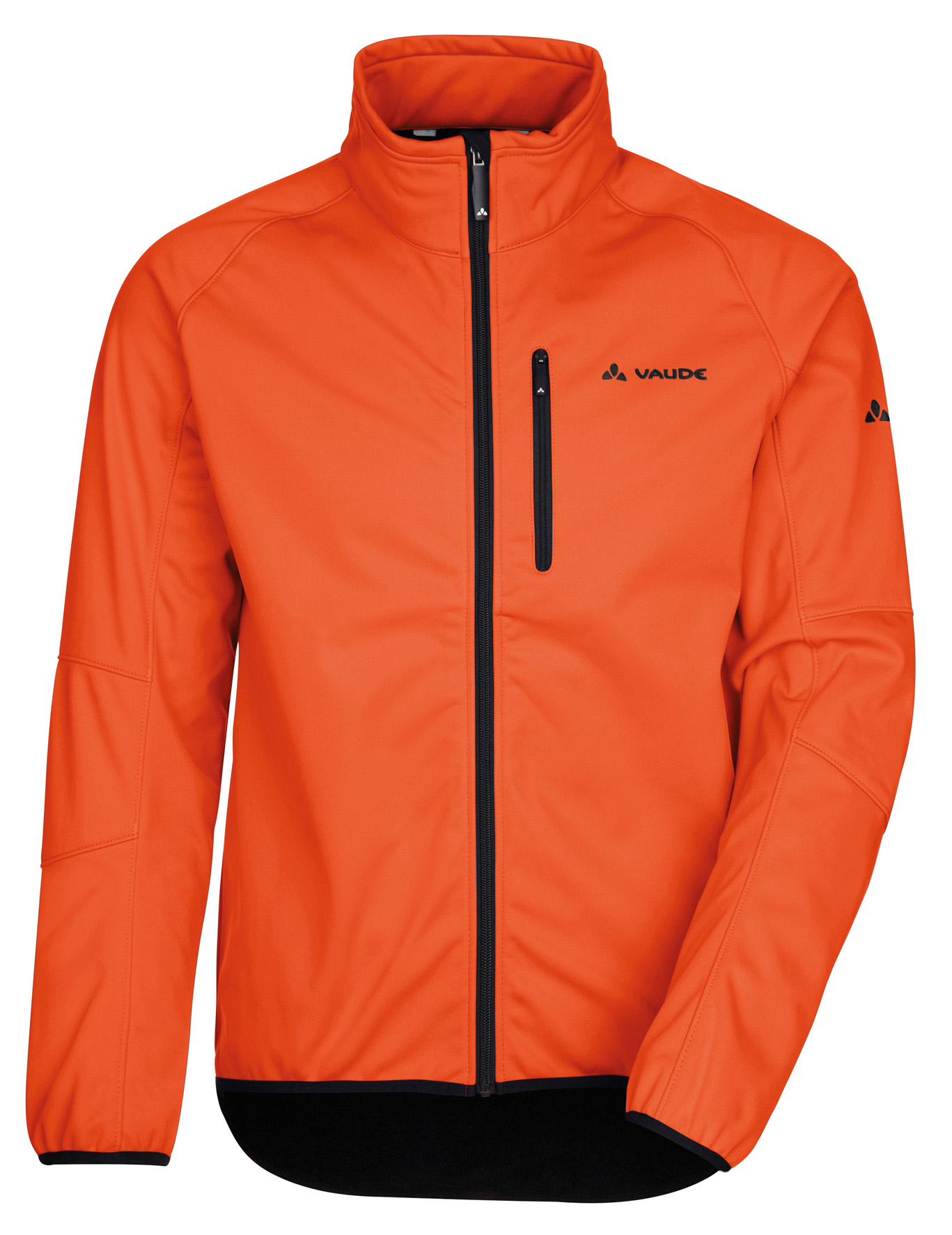 Men´s Spectra Softshell Jacket clementine Größe XL - schneider-sports