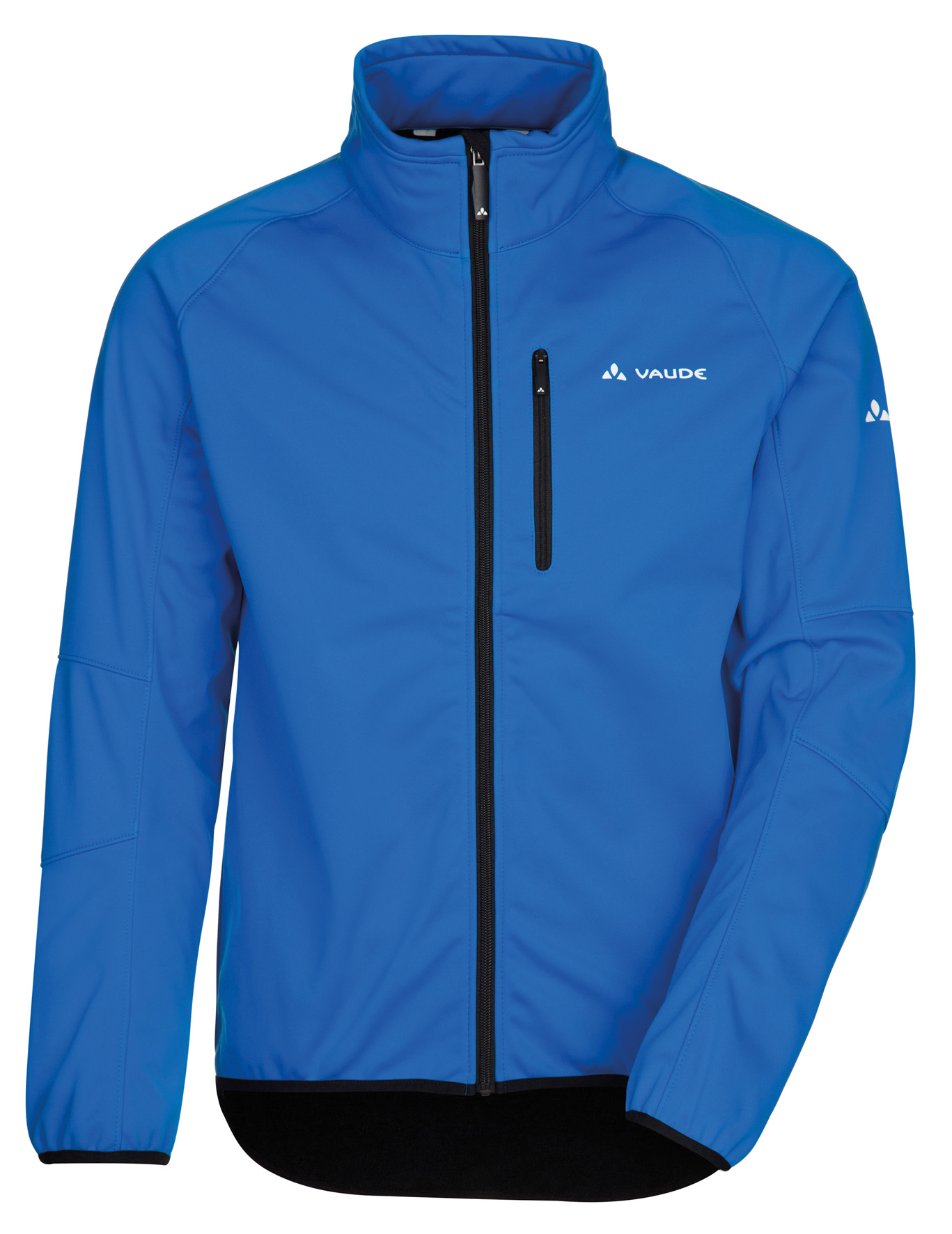 VAUDE Men´s Spectra Softshell Jacket hydro blue Größe XL - schneider-sports