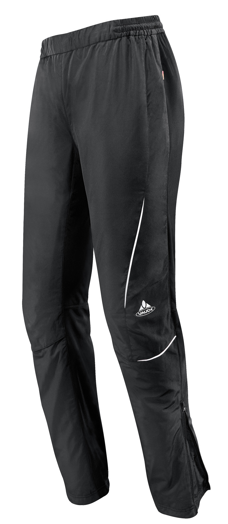 Men´s Falun Pants III black Größe S - schneider-sports