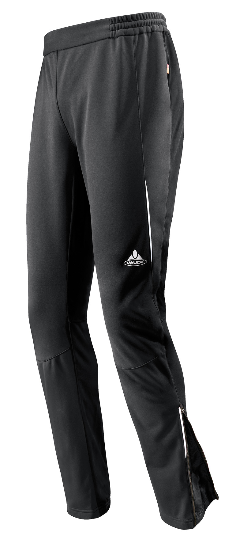 Men´s Wintry Pants II black Größe S - schneider-sports