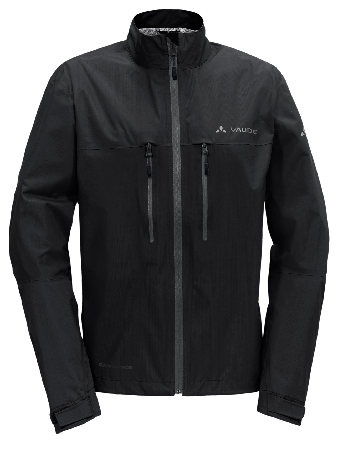 Men´s Tiak Jacket black Größe S - schneider-sports