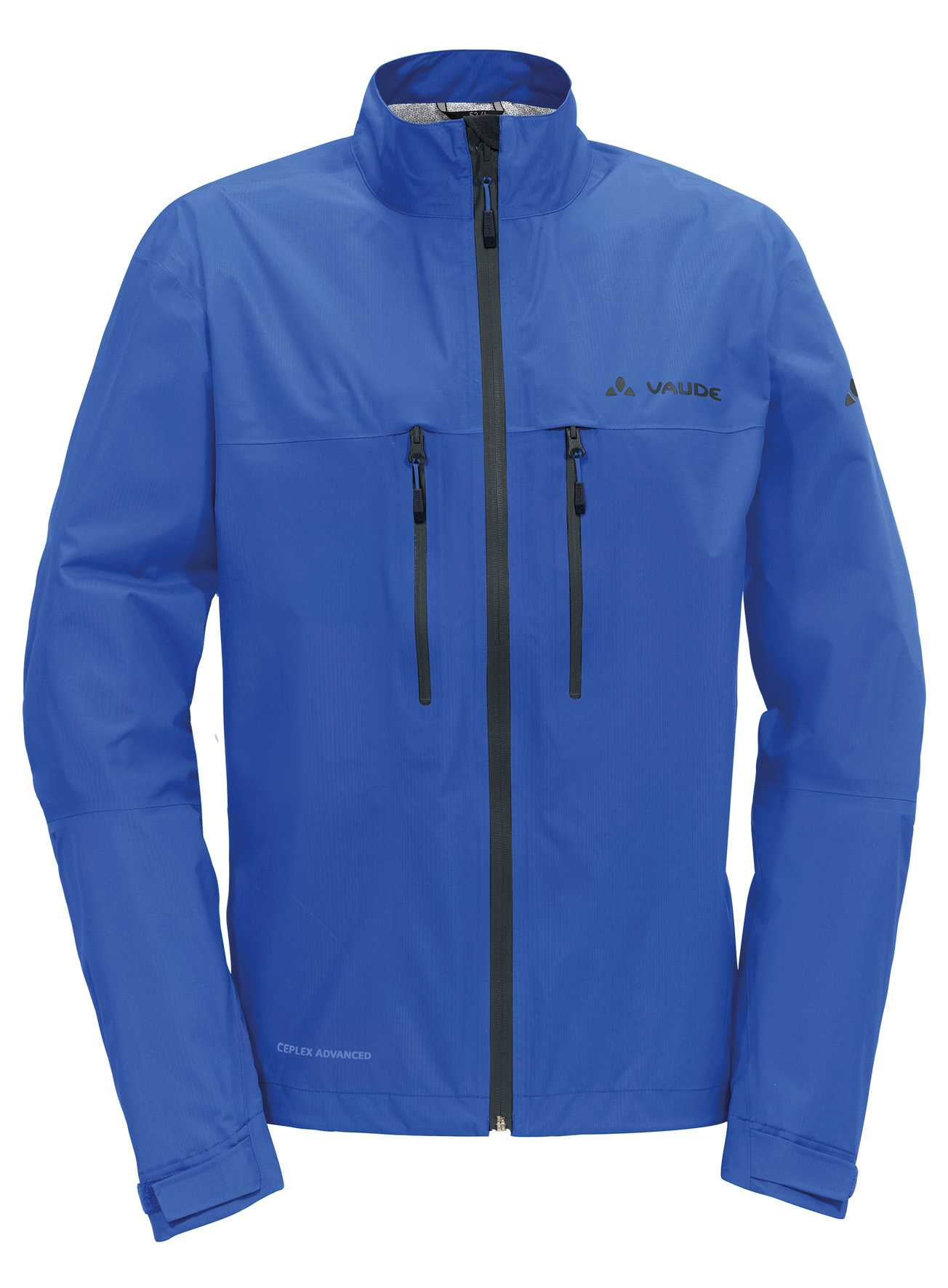 Men´s Tiak Jacket gentian blue Größe L - schneider-sports