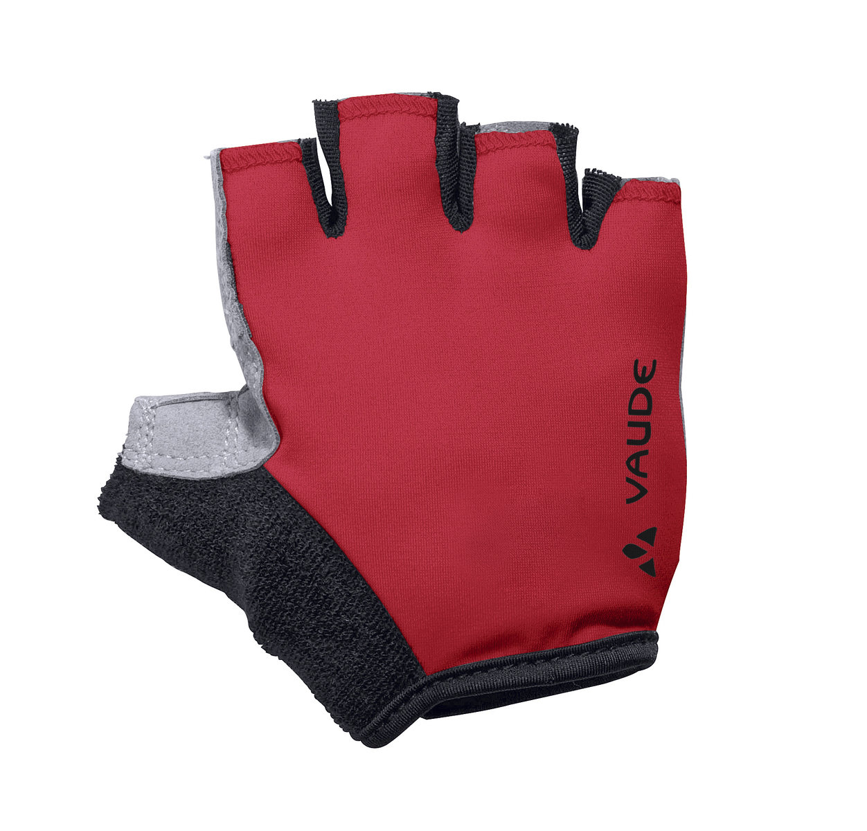Kids Grody Gloves red Größe 5 - schneider-sports