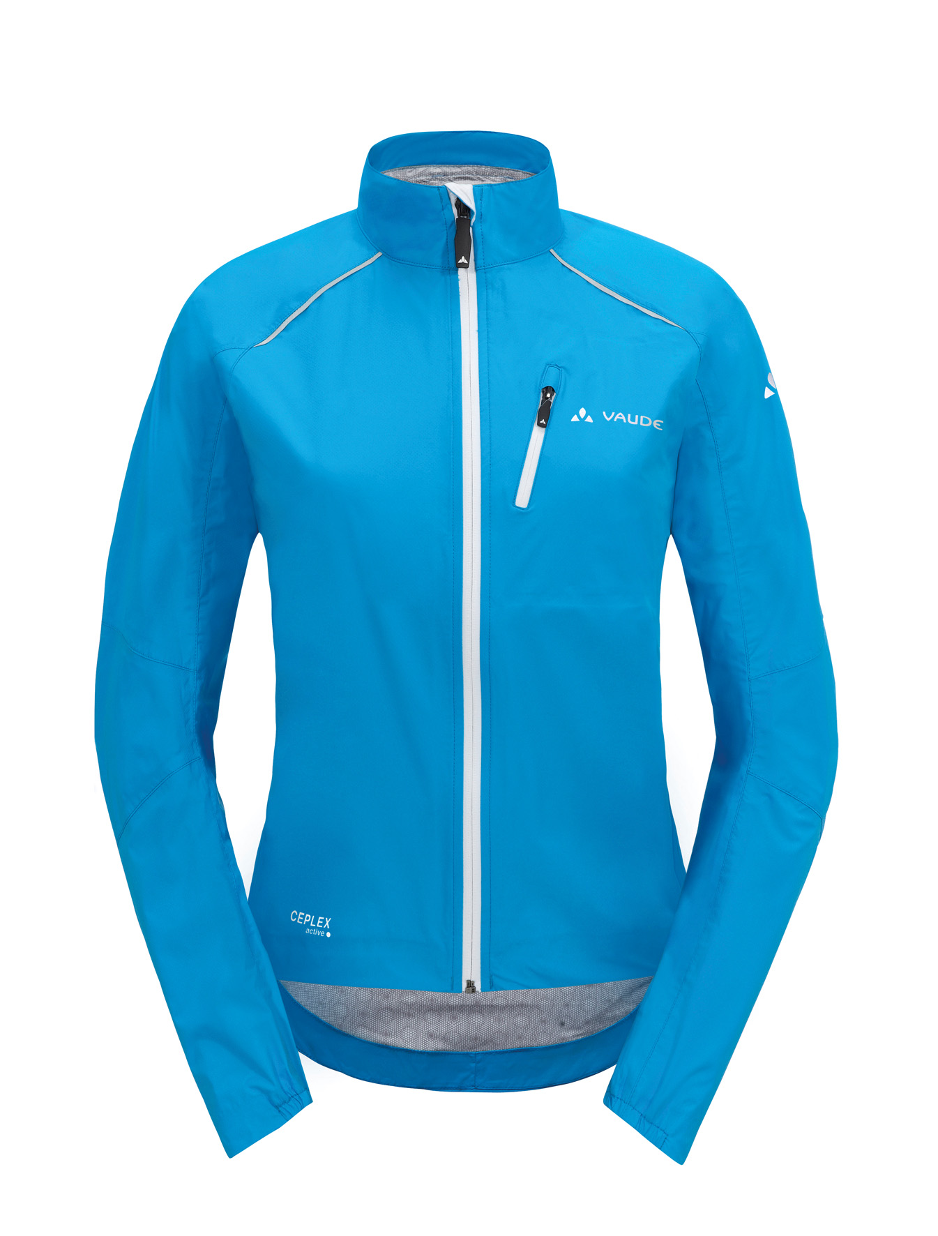 Women´s Spray Jacket III skyline Größe 38 - schneider-sports