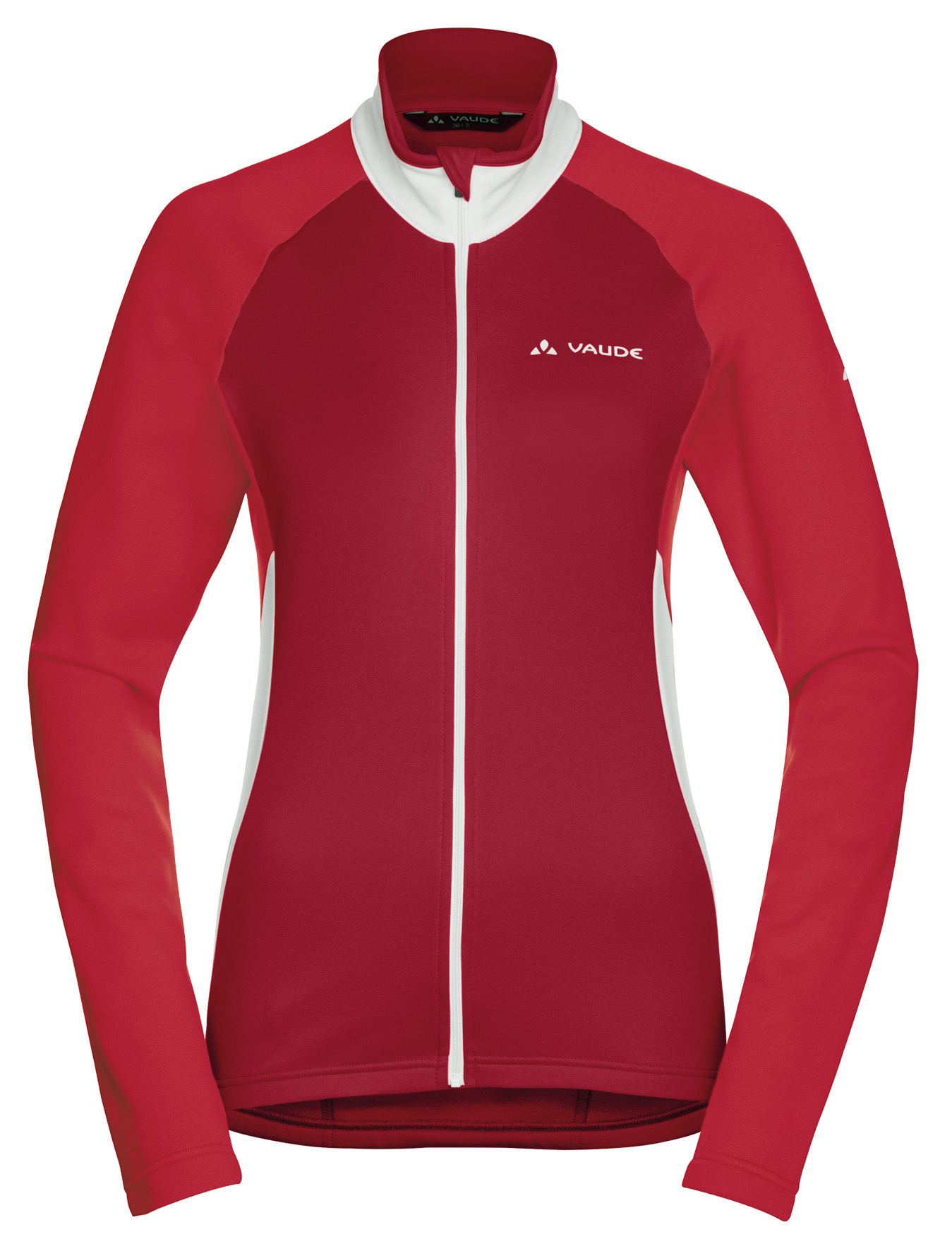 VAUDE Women´s Matera Tricot II indian red Größe 36 - schneider-sports