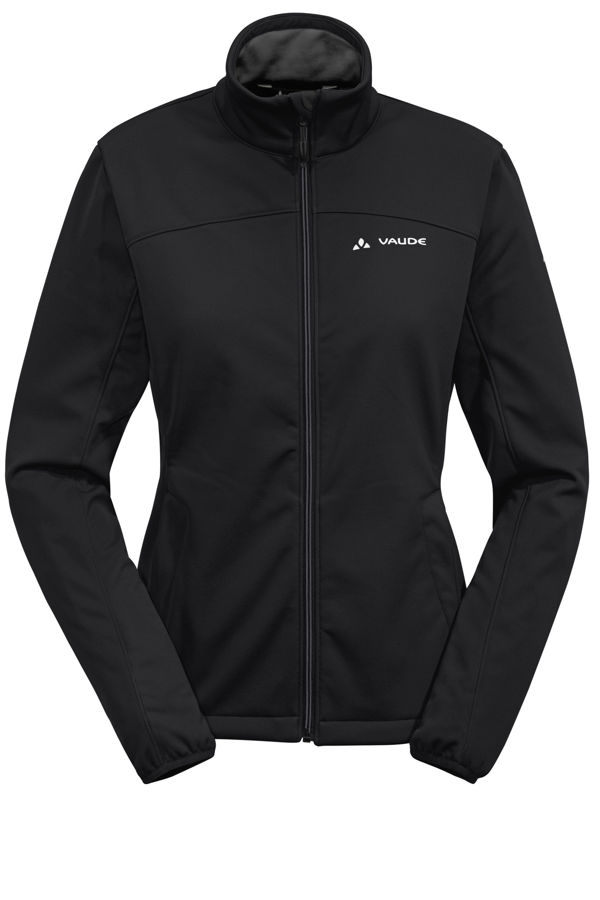 Women´s Wintry Jacket II black Größe 36 - schneider-sports