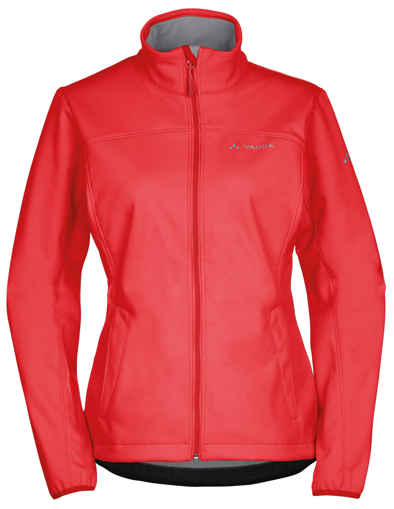 Women´s Wintry Jacket II flame Größe 36 - schneider-sports