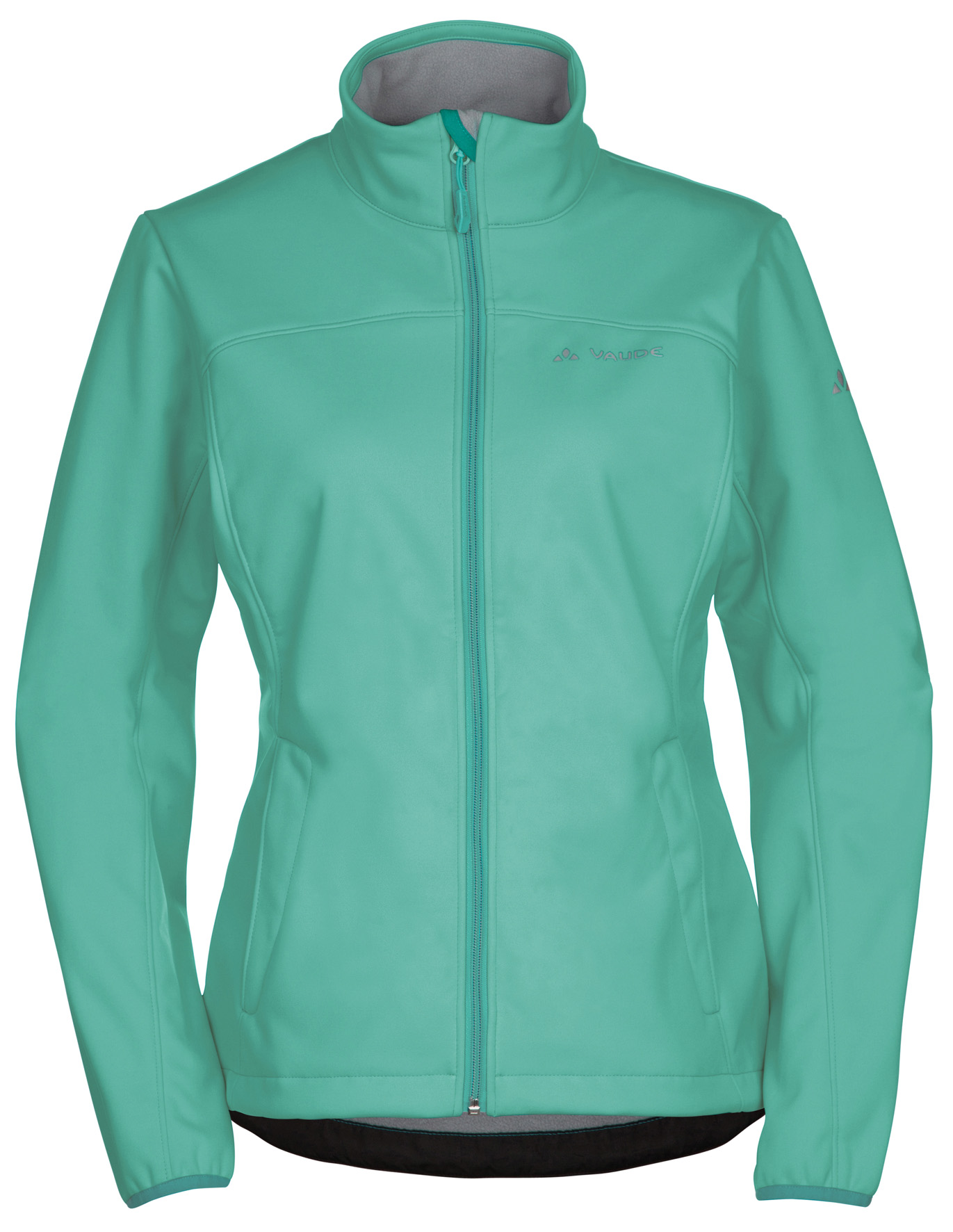 Women´s Wintry Jacket II atlantis Größe 36 - schneider-sports