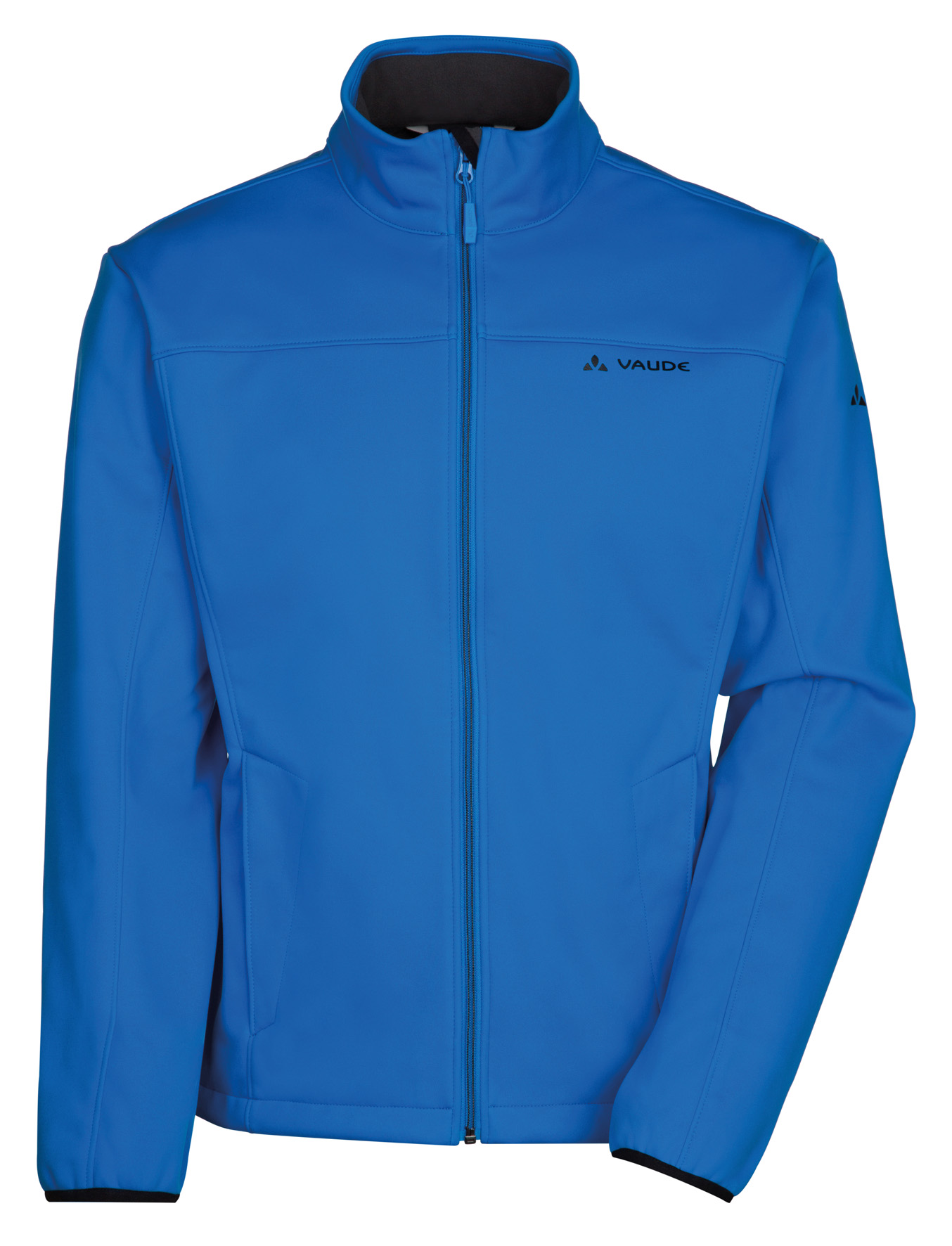 Men´s Wintry Jacket II hydro blue Größe L - schneider-sports