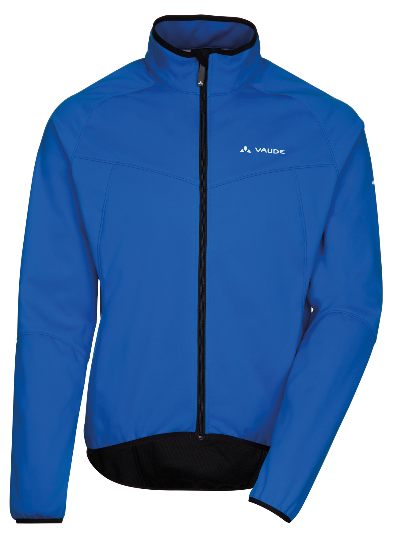 VAUDE Men´s Matera Softshell Jacket II hydro blue Größe S - schneider-sports