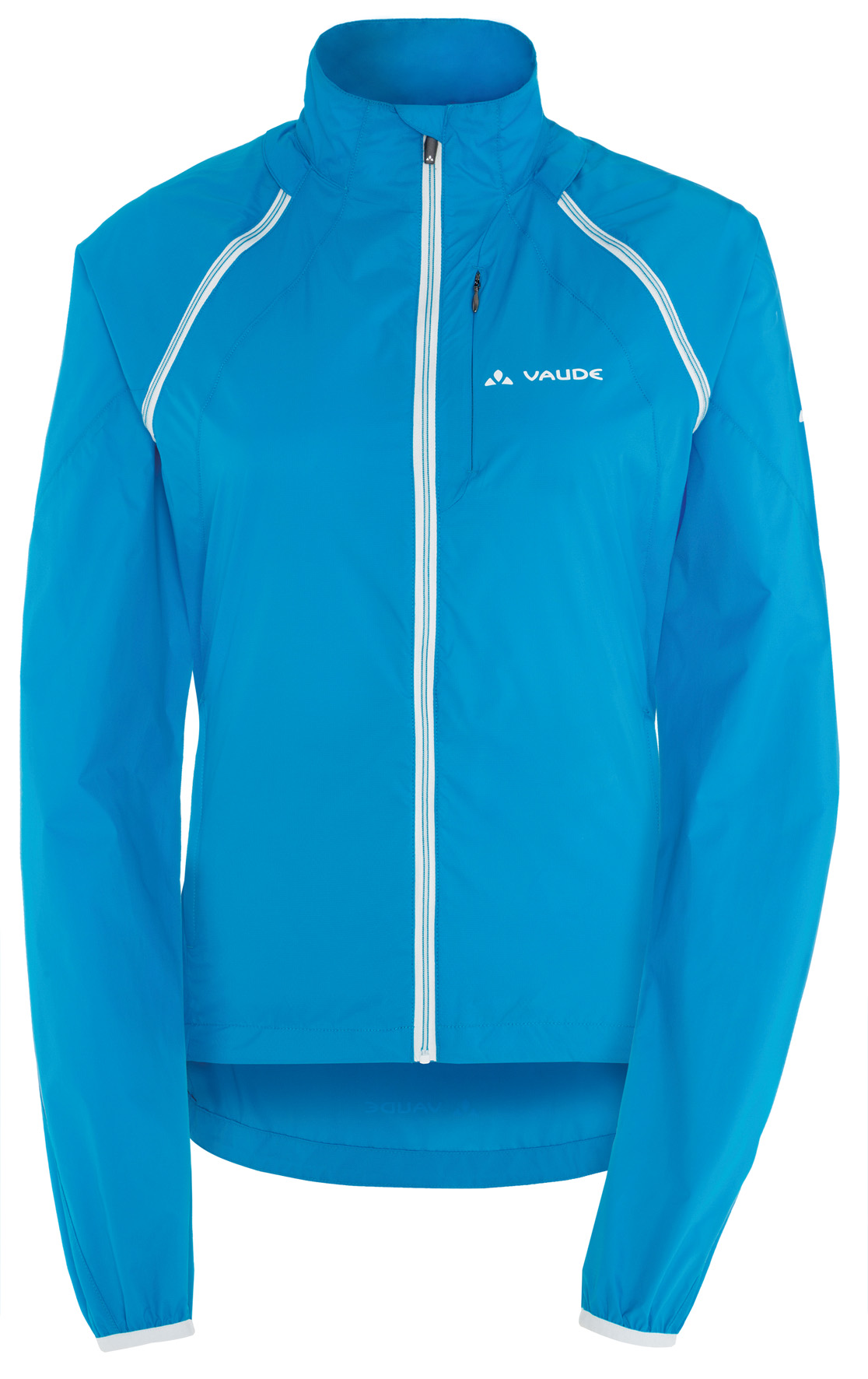 Women´s Windoo Jacket teal blue Größe 36 - schneider-sports