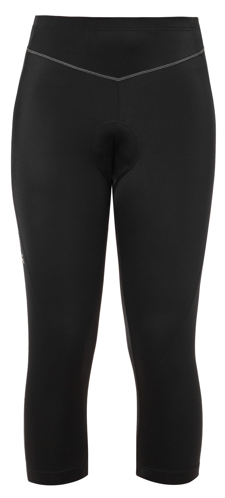 VAUDE Women´s Active 3/4 Pants black Größe 36 - schneider-sports