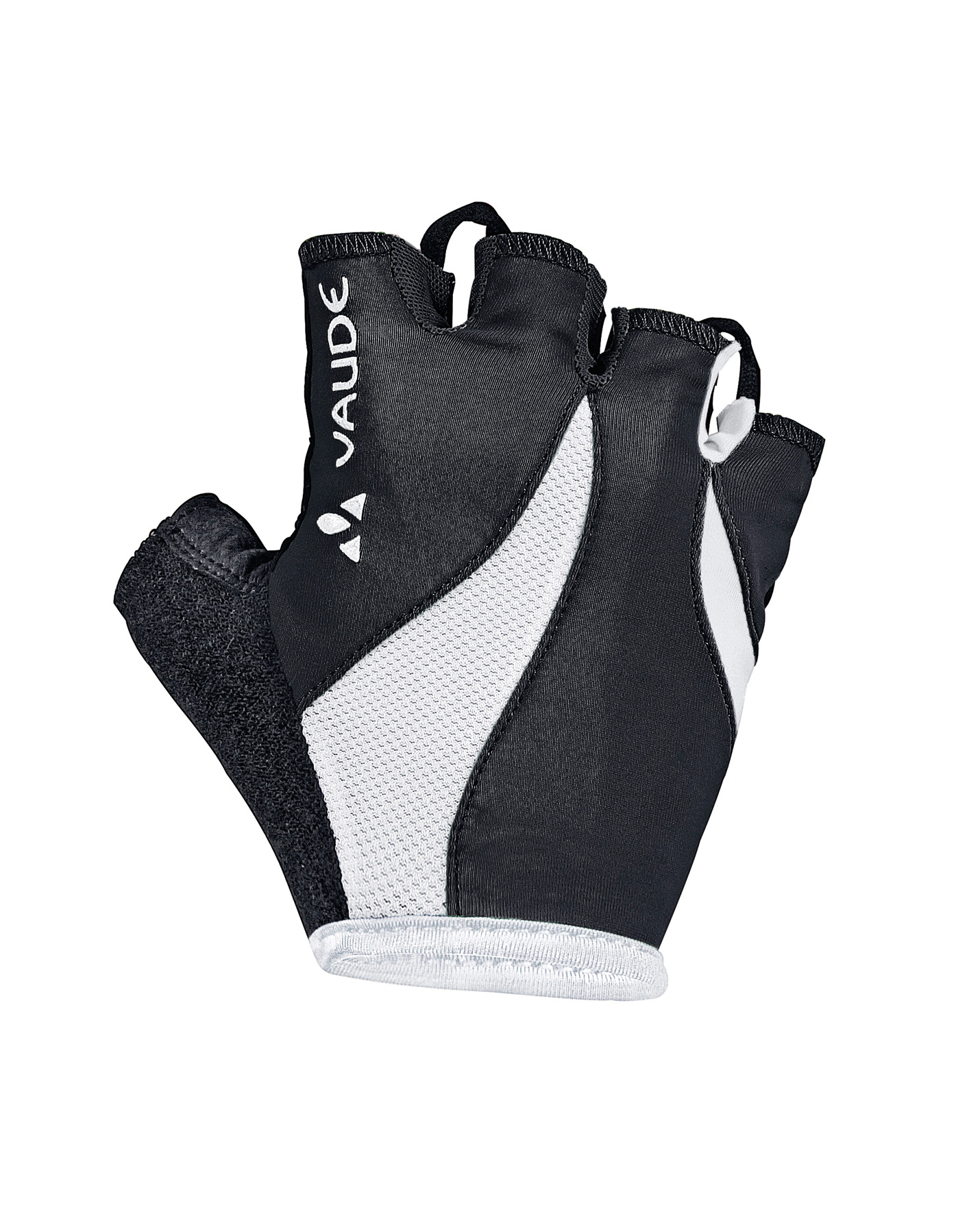 VAUDE Women´s Advanced Gloves black Größe 5 - schneider-sports