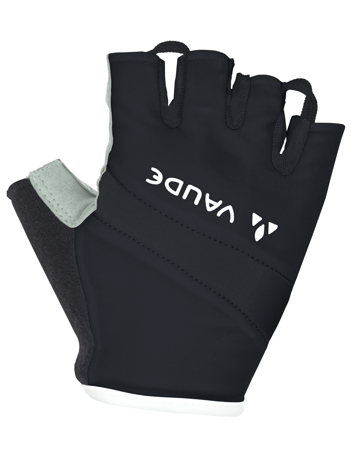 VAUDE Women´s Active Gloves black Größe 8 - schneider-sports