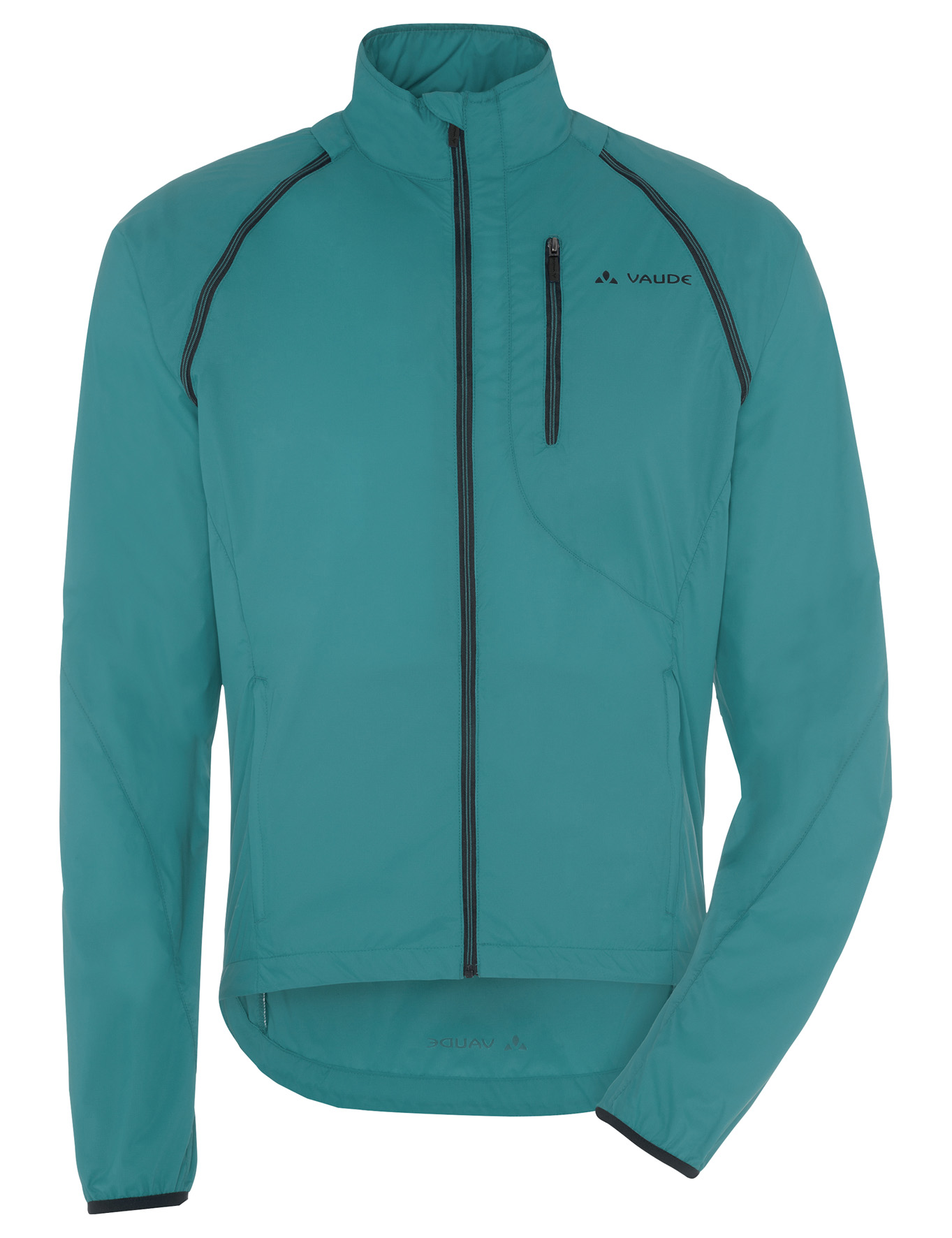 VAUDE Men´s Windoo Jacket neptune Größe S - schneider-sports