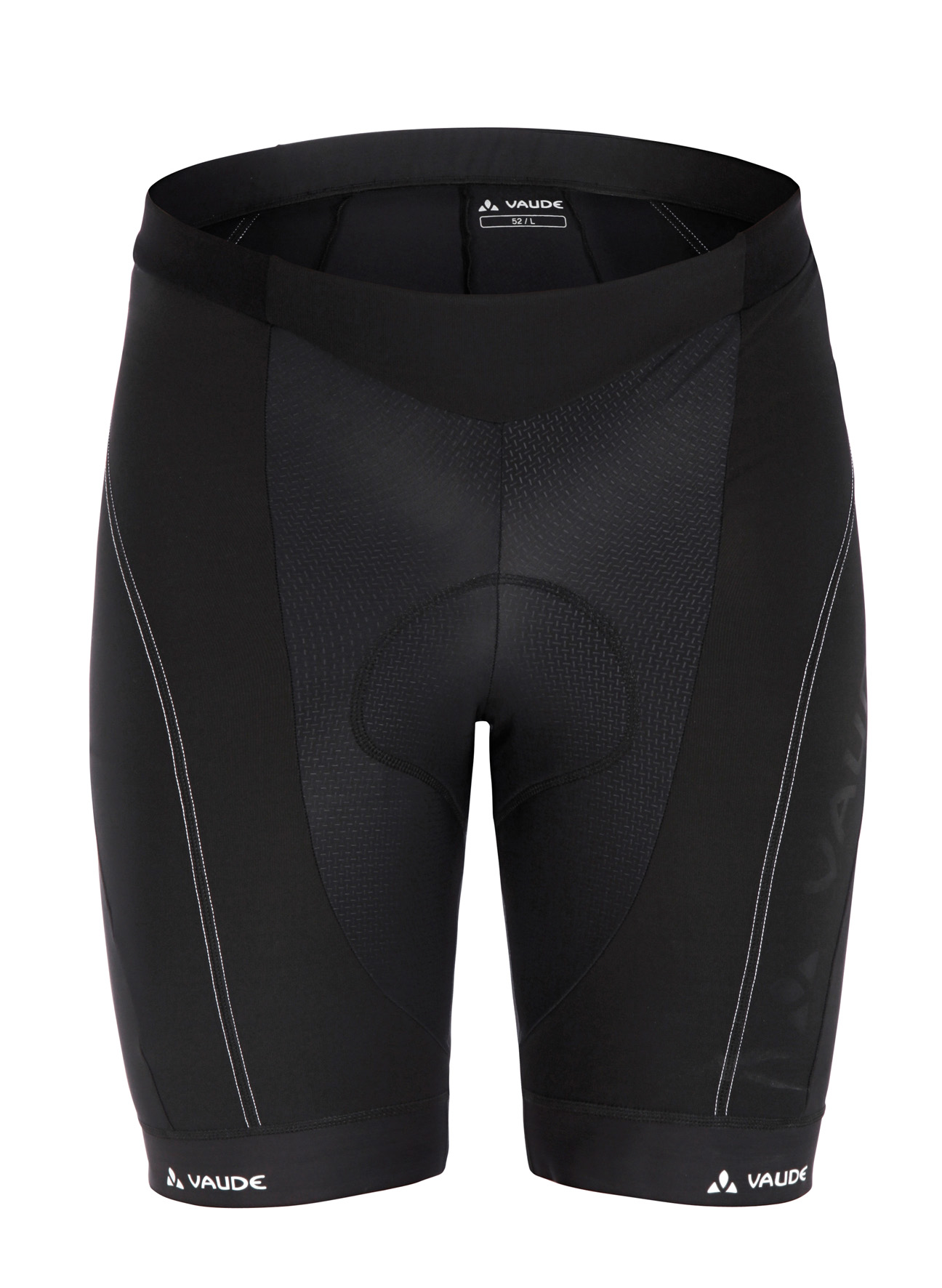 VAUDE Men´s Pro Pants black Größe L - schneider-sports