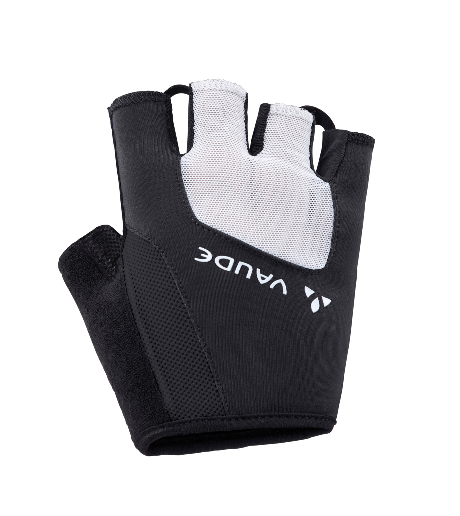 VAUDE Men´s Pro Gloves black Größe 7 - schneider-sports