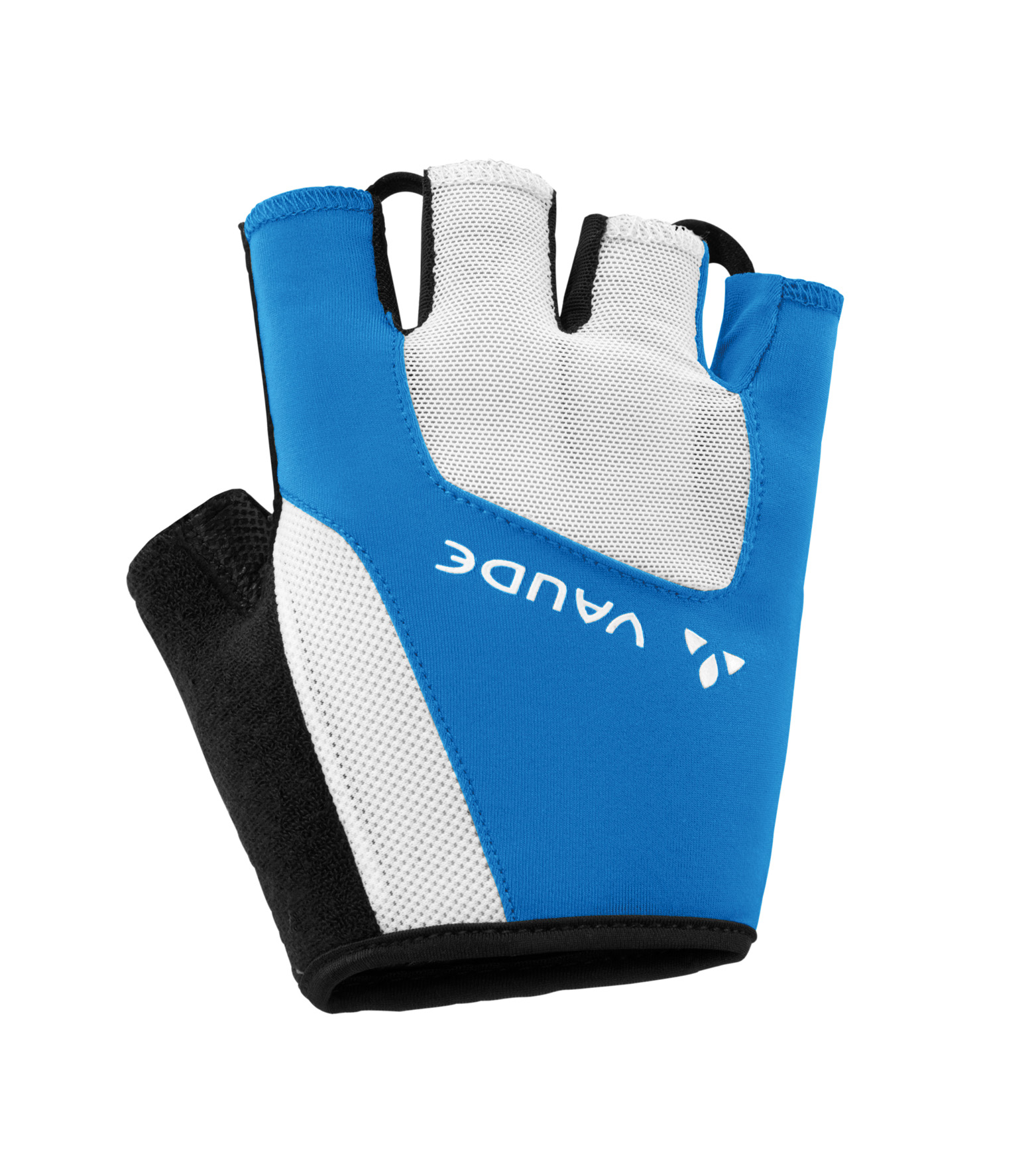 VAUDE Men´s Pro Gloves hydro blue Größe 7 - schneider-sports