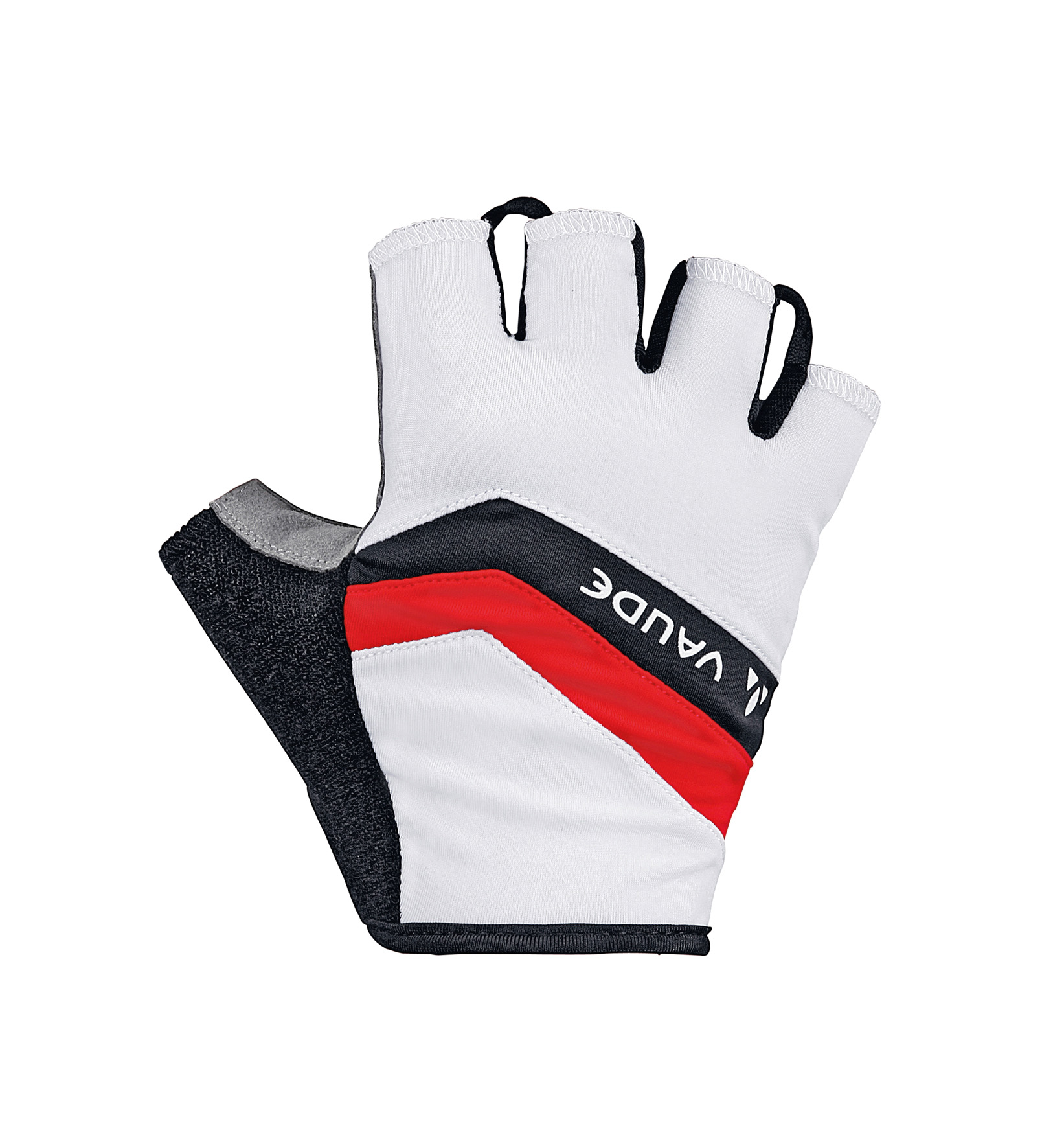 VAUDE Men´s Active Gloves white Größe 7 - schneider-sports