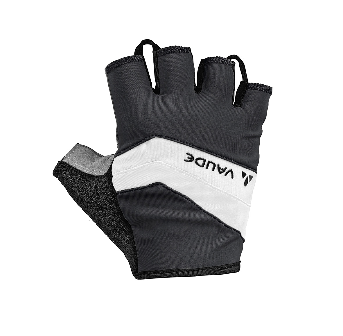 VAUDE Men´s Active Gloves black Größe 7 - schneider-sports