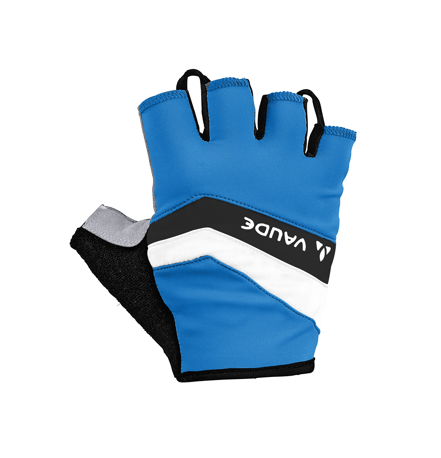 VAUDE Men´s Active Gloves hydro blue Größe 7 - schneider-sports
