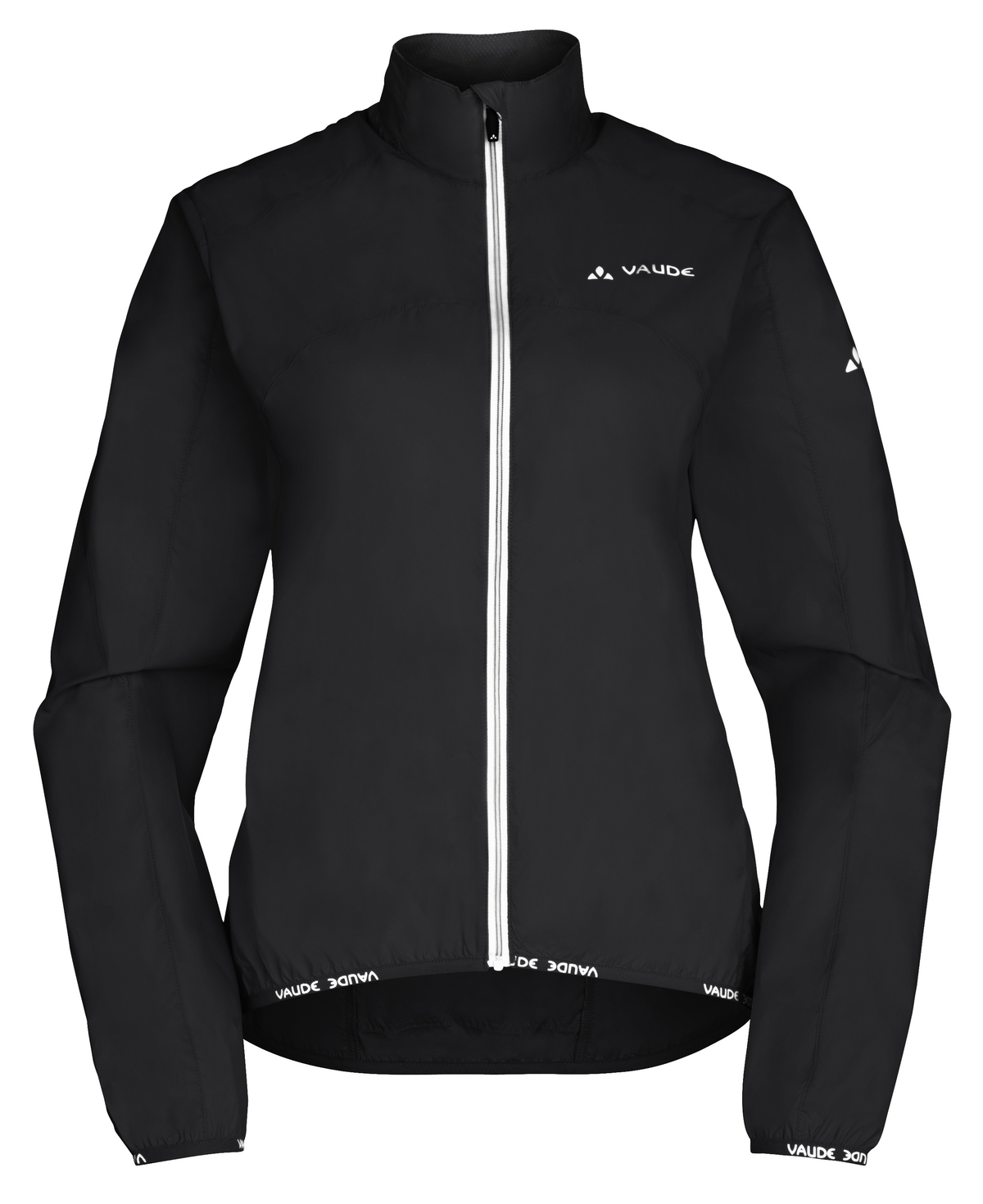 VAUDE Women´s Air Jacket II black Größe 34 - schneider-sports