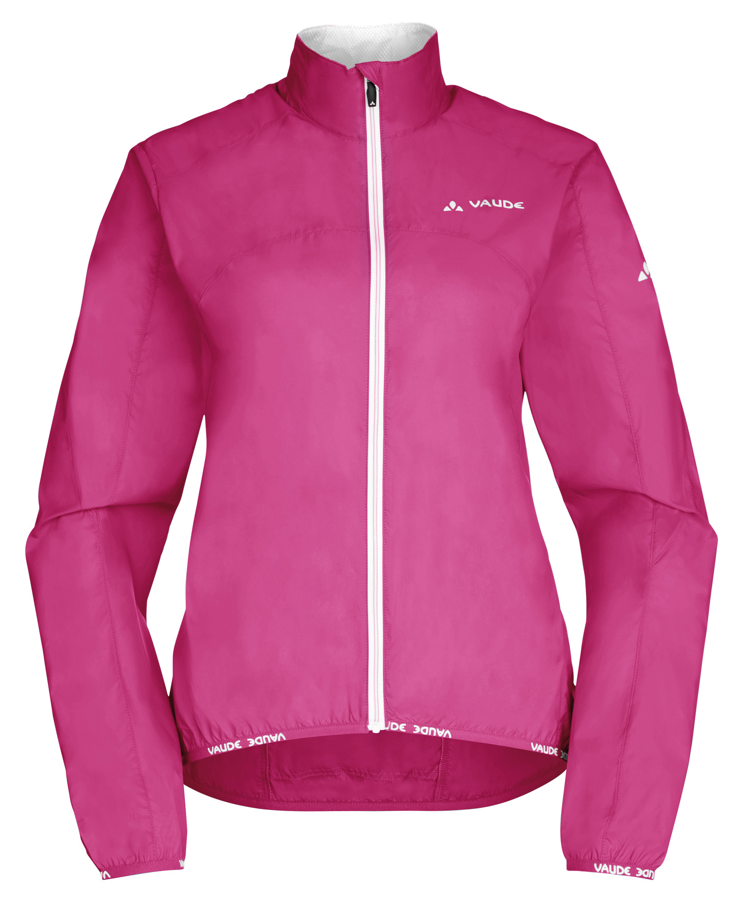 VAUDE Women´s Air Jacket II grenadine Größe 34 - schneider-sports