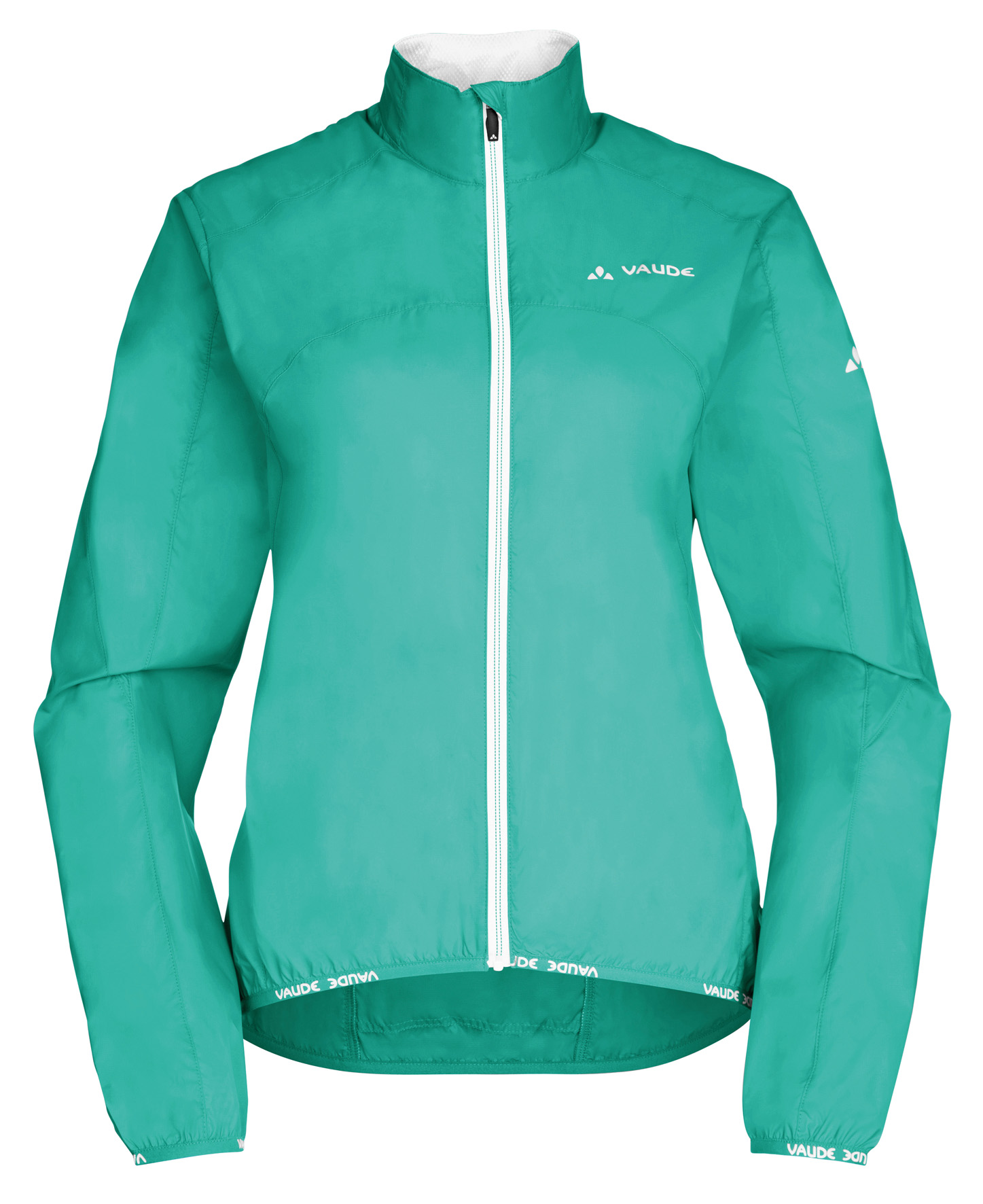 VAUDE Women´s Air Jacket II lotus green Größe 36 - schneider-sports