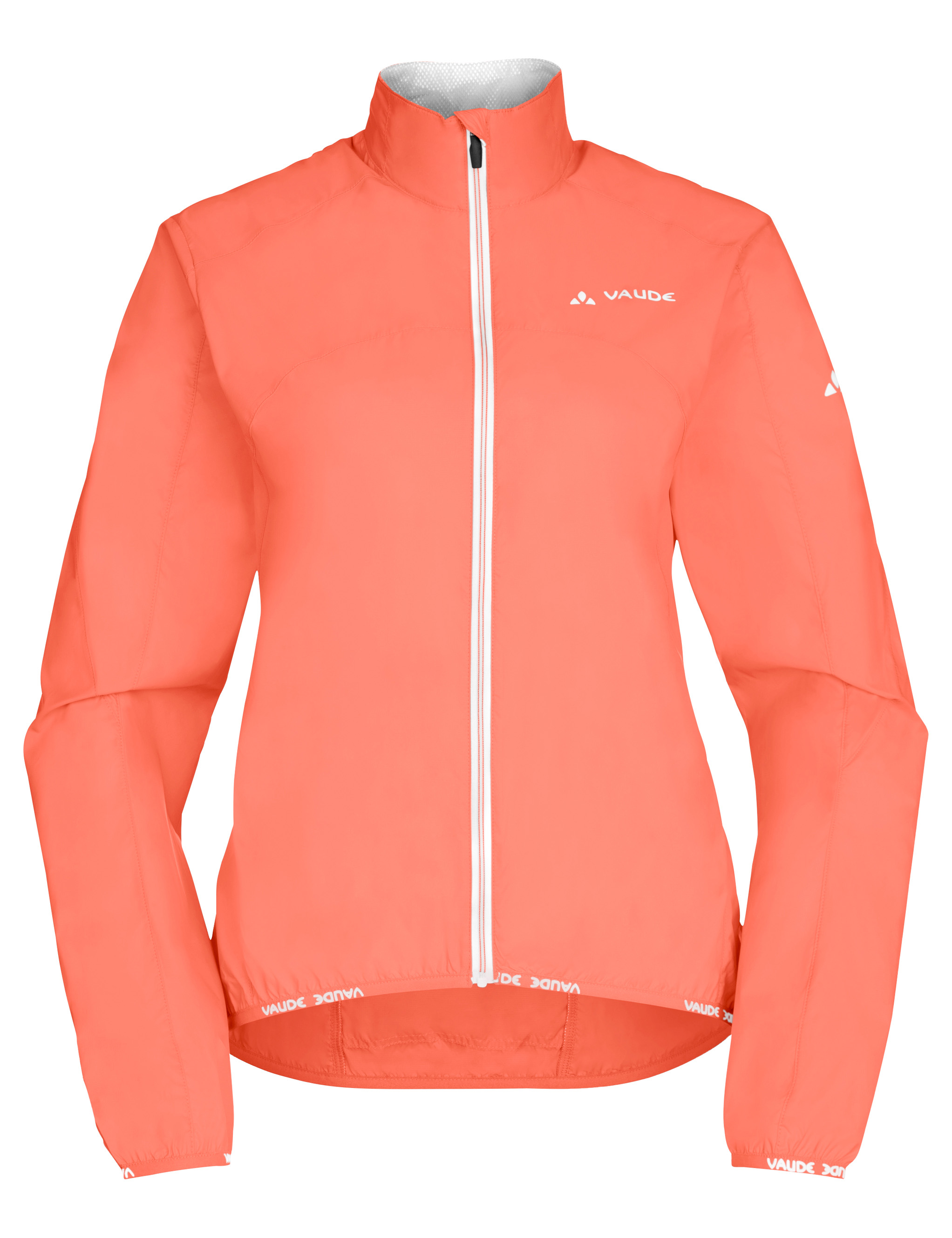 VAUDE Women´s Air Jacket II apricot Größe 34 - schneider-sports