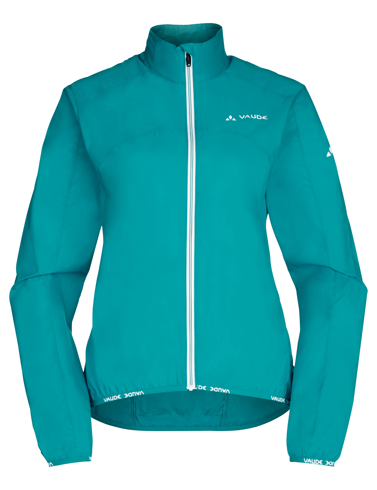 VAUDE Women´s Air Jacket II reef Größe 34 - schneider-sports