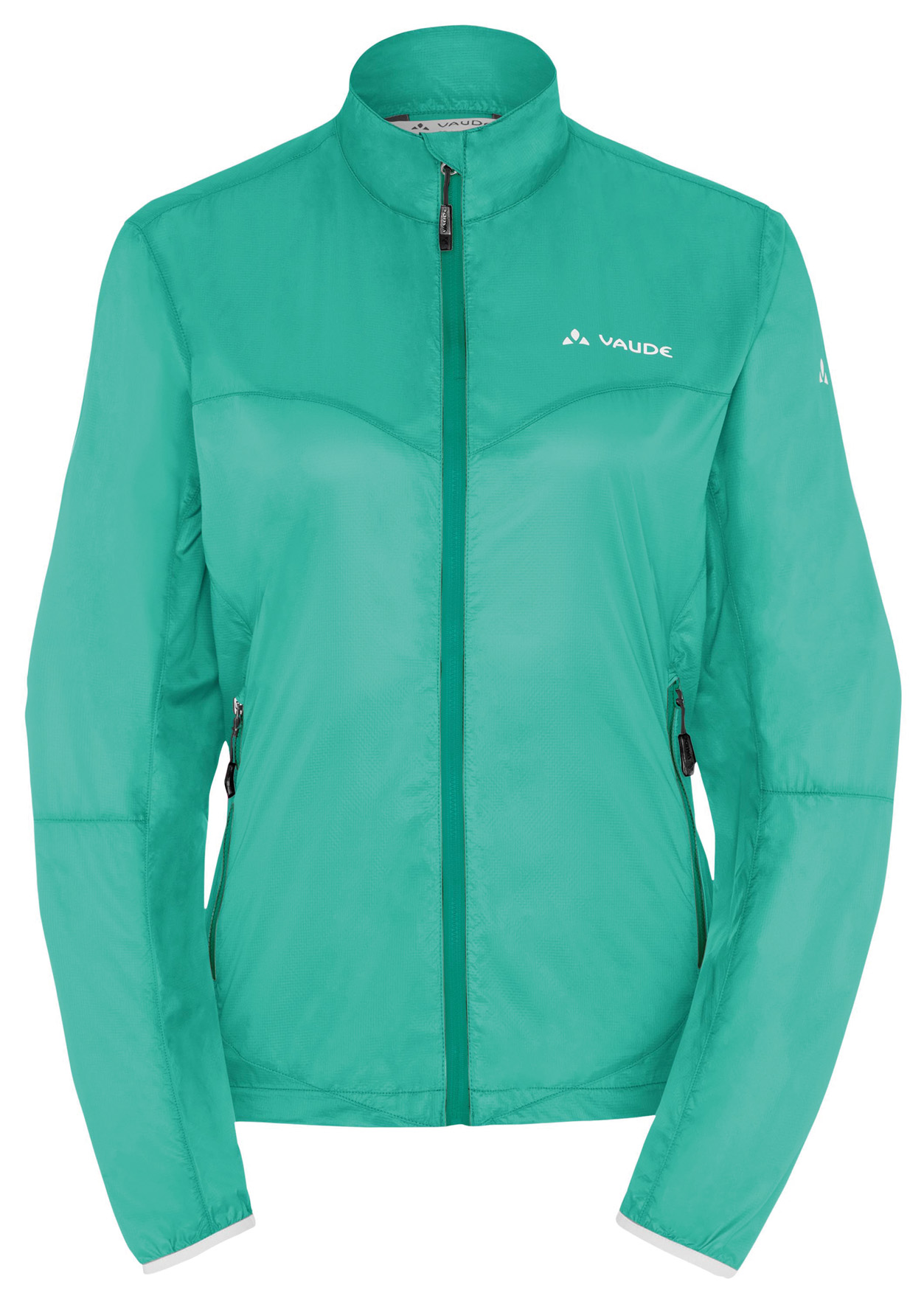 Women´s Dyce Jacket lotus green Größe 36 - schneider-sports