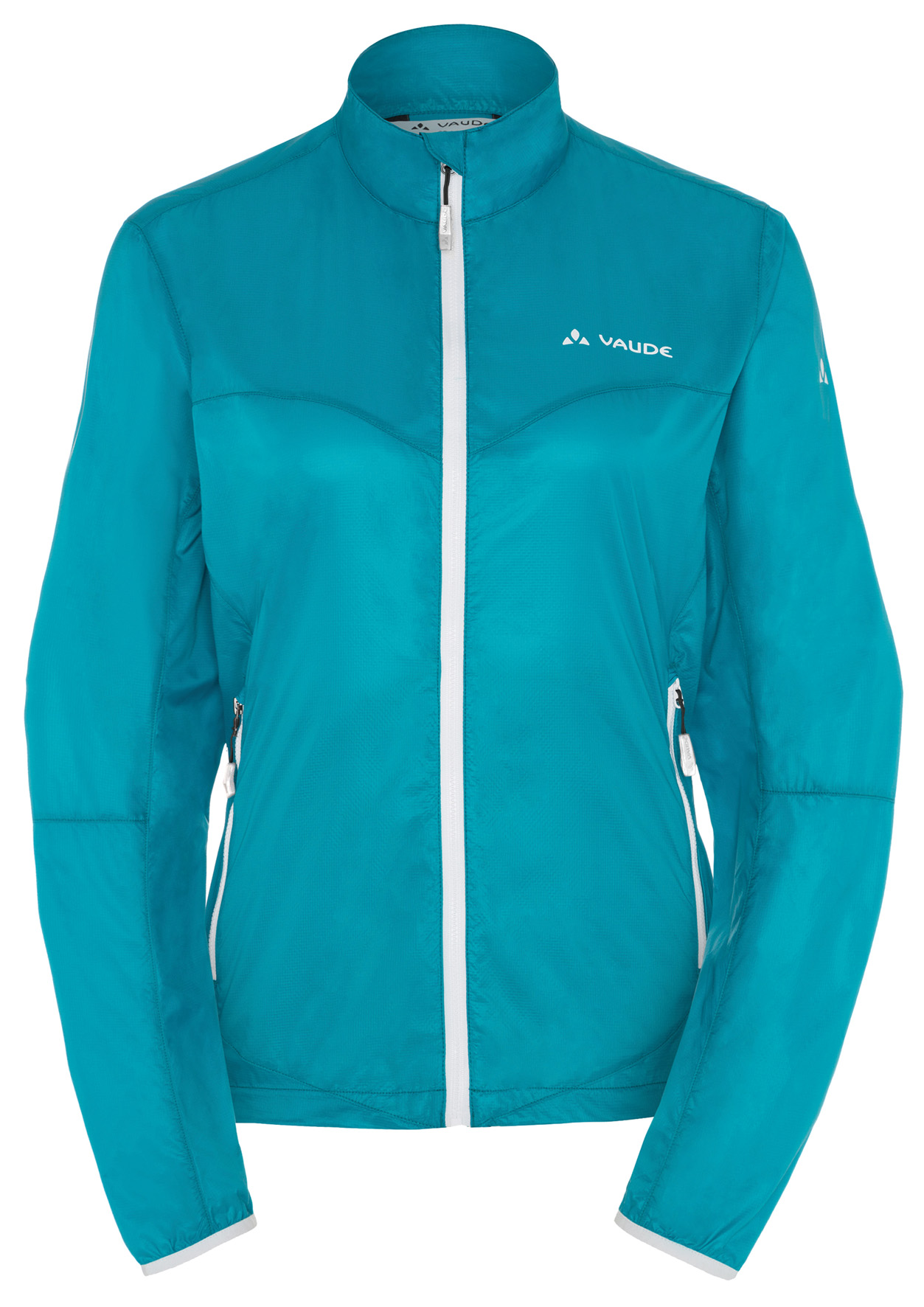 Women´s Dyce Jacket alpine lake Größe 34 - schneider-sports