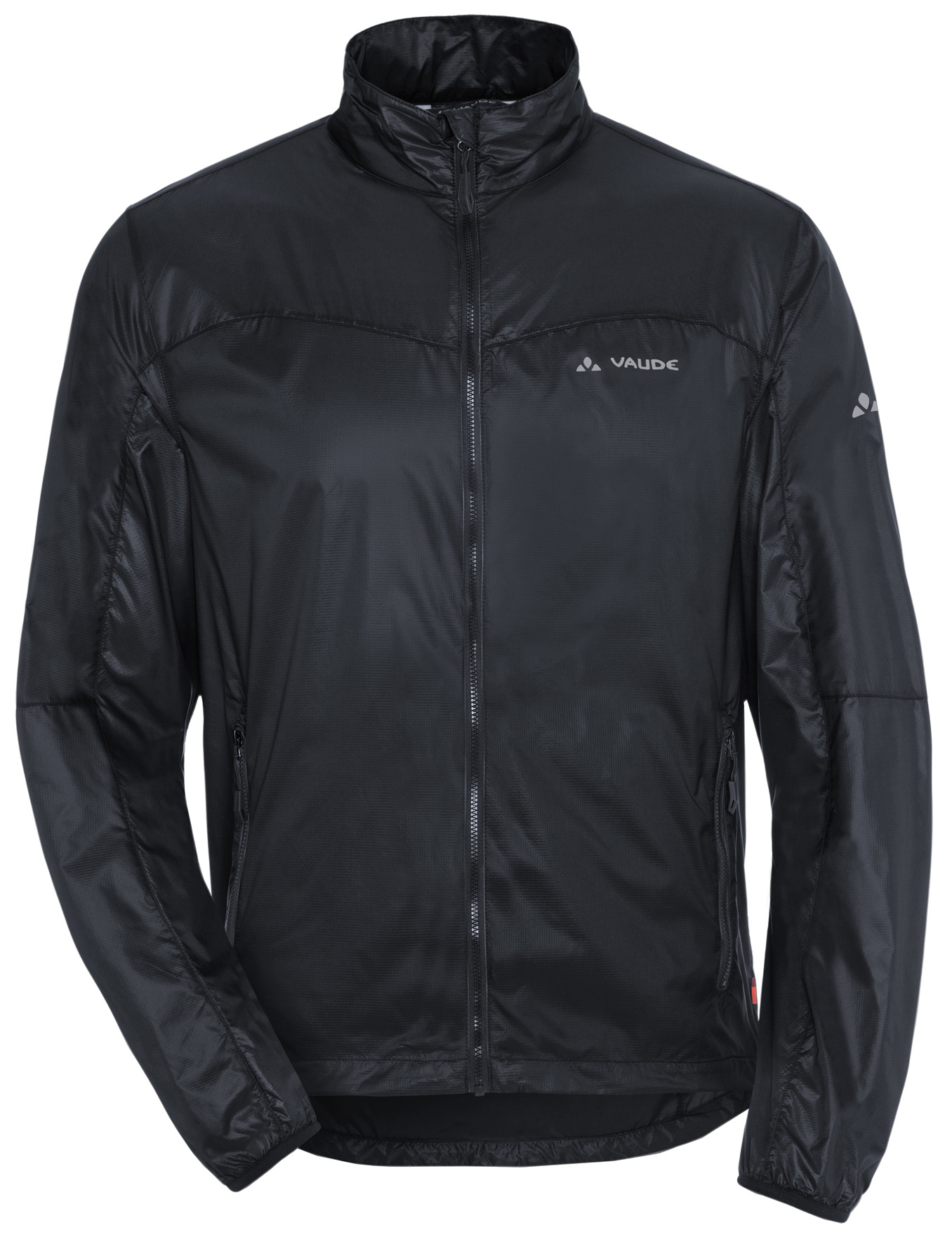 Men´s Dyce Jacket black Größe L - schneider-sports