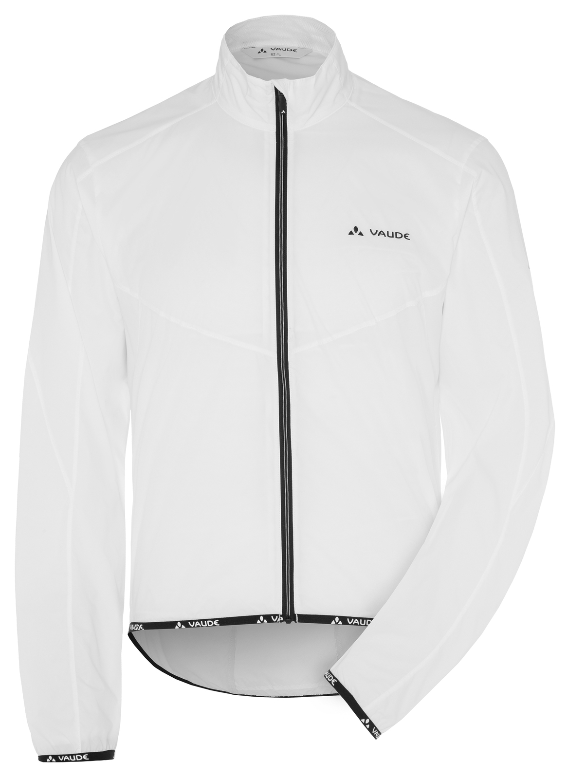VAUDE Men´s Air Jacket II white Größe L - schneider-sports