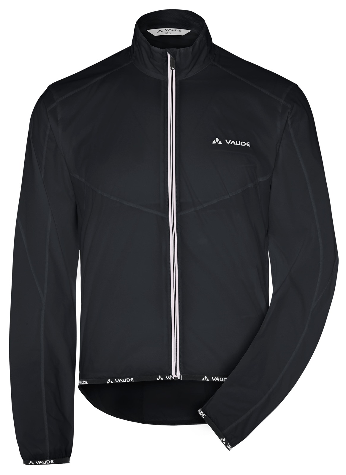 VAUDE Men´s Air Jacket II black Größe M - VAUDE Men´s Air Jacket II black Größe M