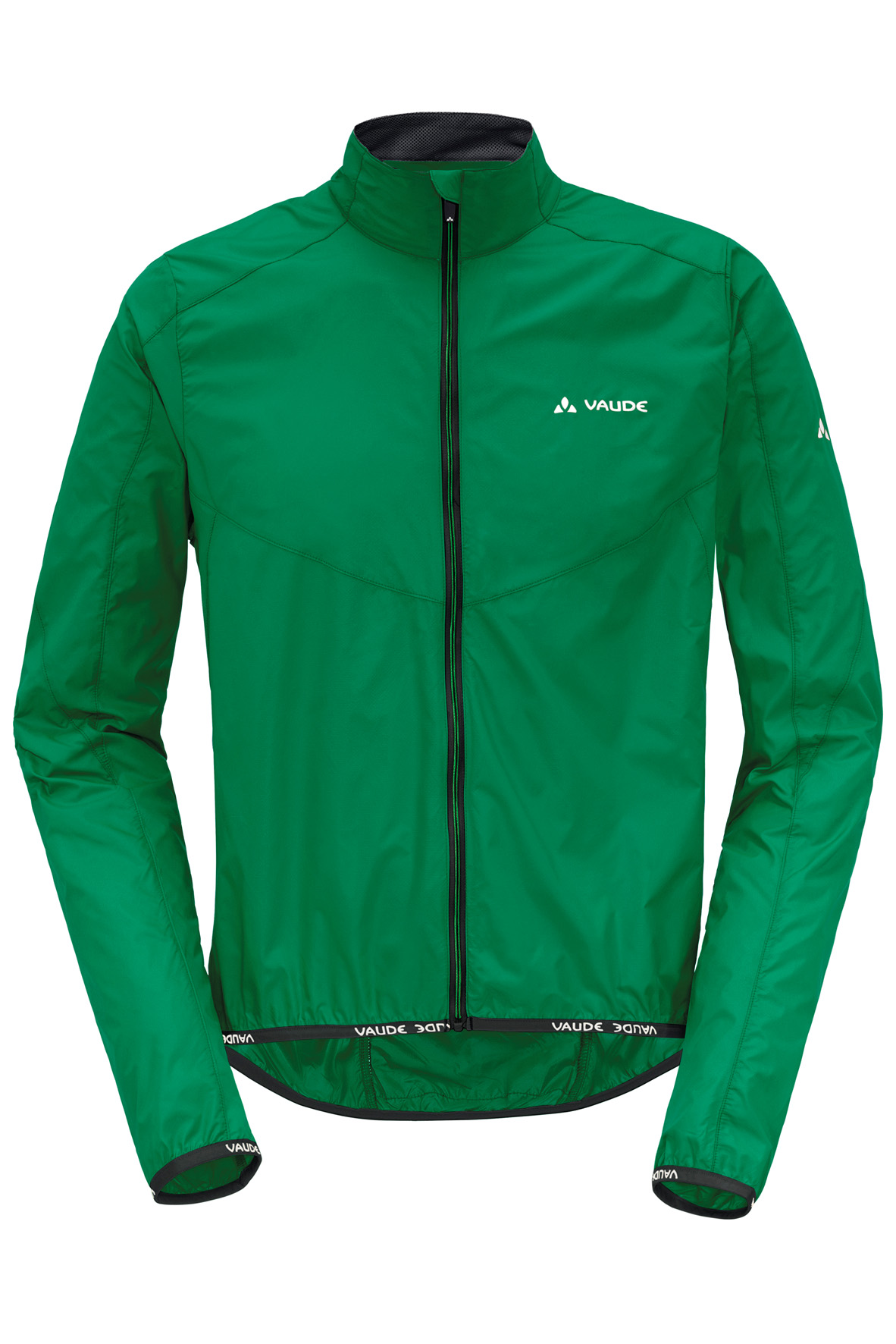 Men´s Air Jacket II trefoil green Größe L - schneider-sports