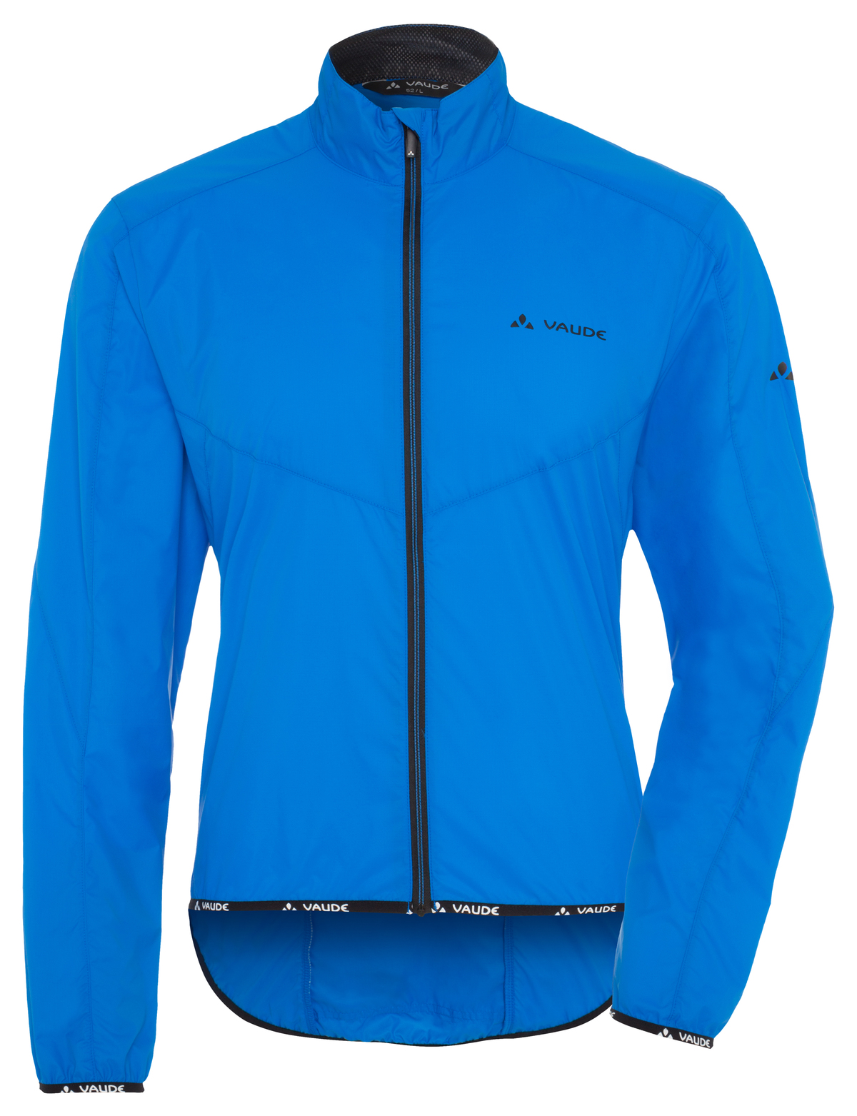 VAUDE Men´s Air Jacket II hydro blue Größe L - schneider-sports