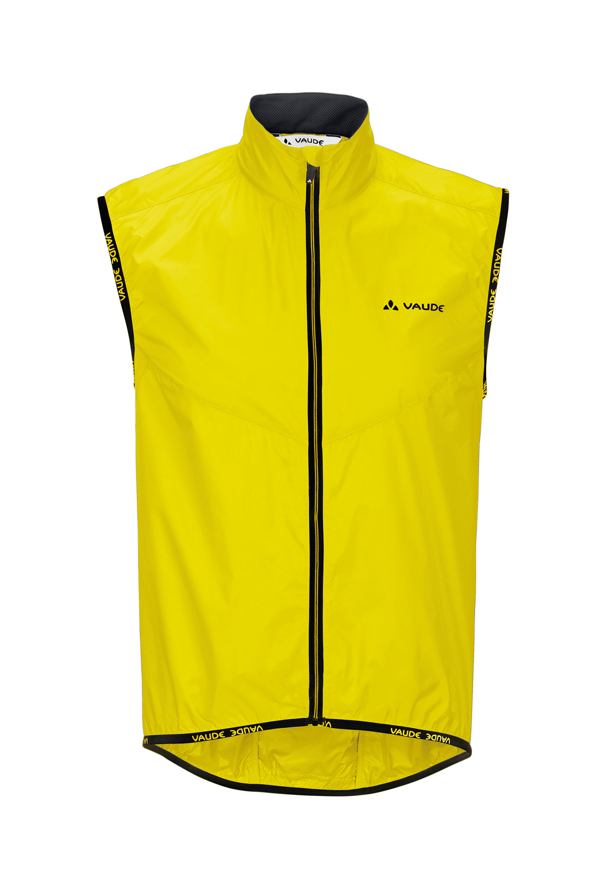 VAUDE Men´s Air Vest II canary Größe XXL - schneider-sports