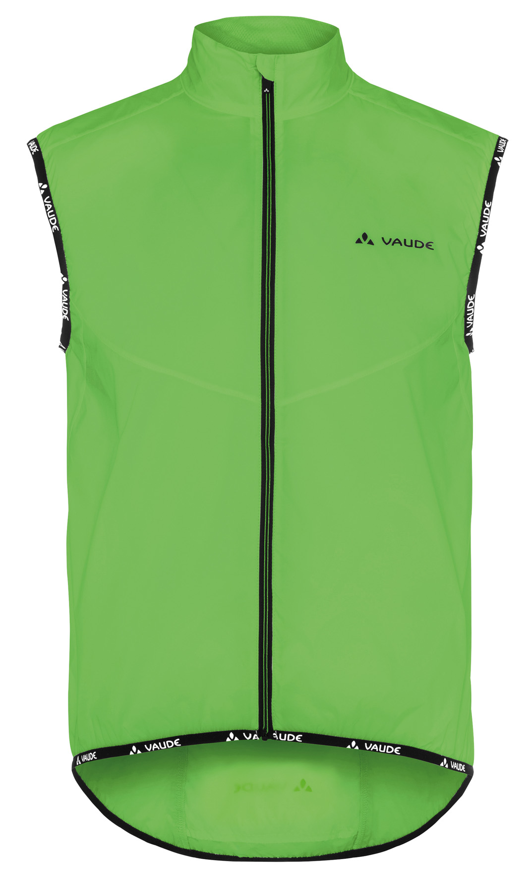 VAUDE Men´s Air Vest II gooseberry Größe L - schneider-sports