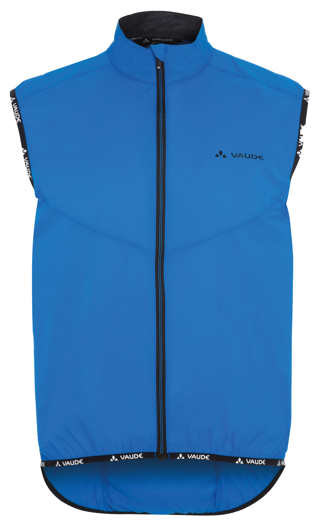 VAUDE Men´s Air Vest II hydro blue Größe S - schneider-sports