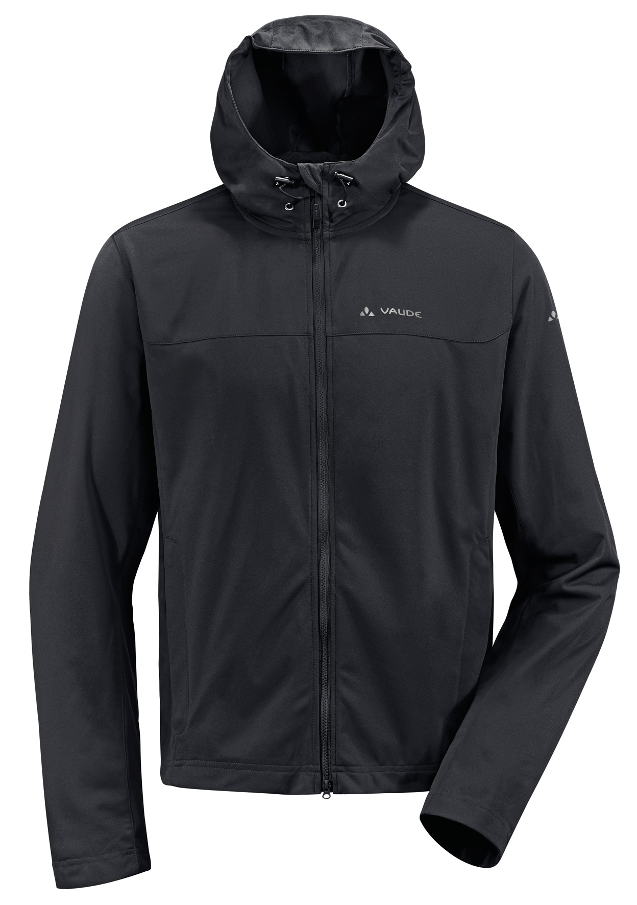 Men´s Taguna Softshell Jacket black Größe L - schneider-sports