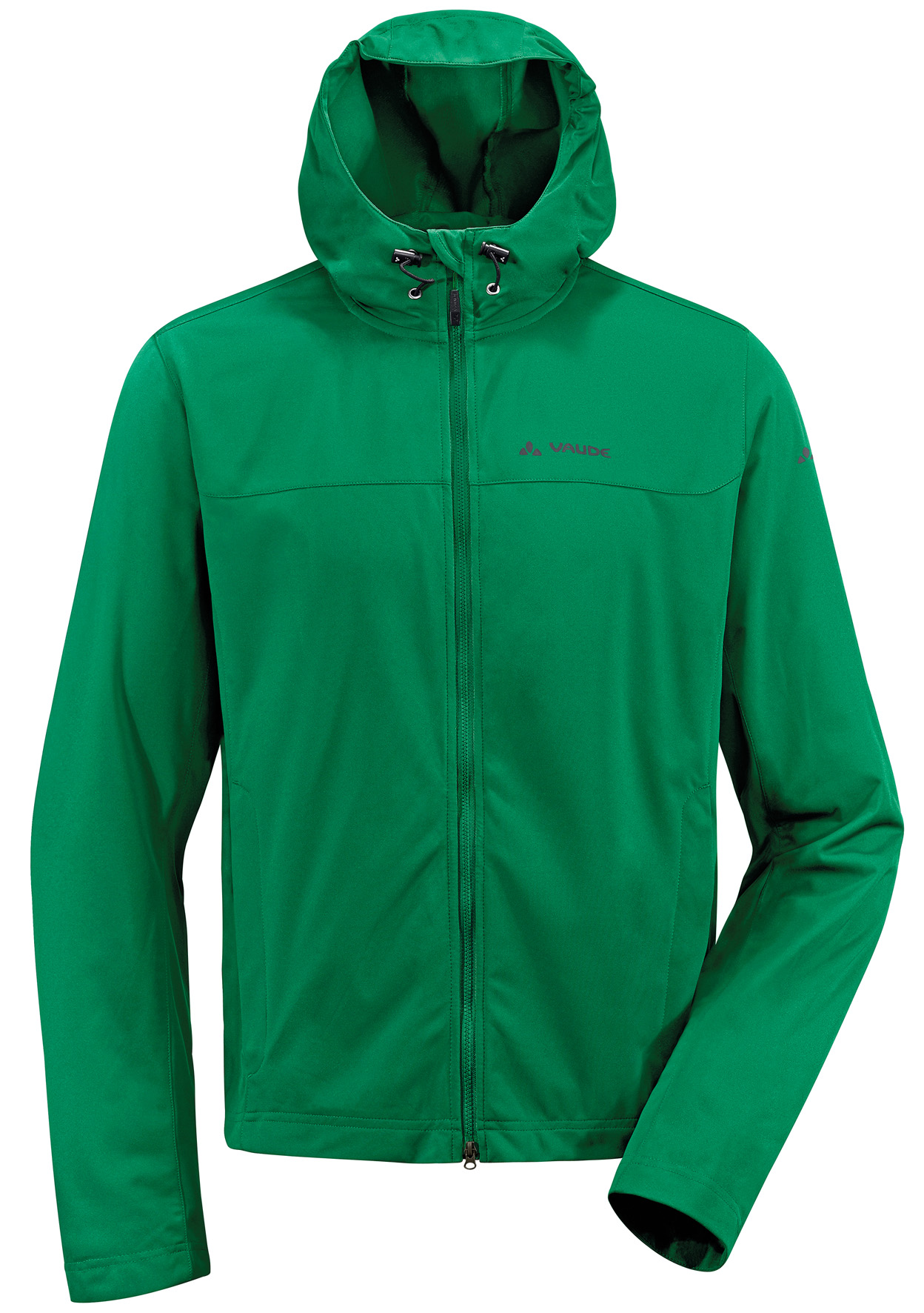 Men´s Taguna Softshell Jacket trefoil green Größe M - Men´s Taguna Softshell Jacket trefoil green Größe M