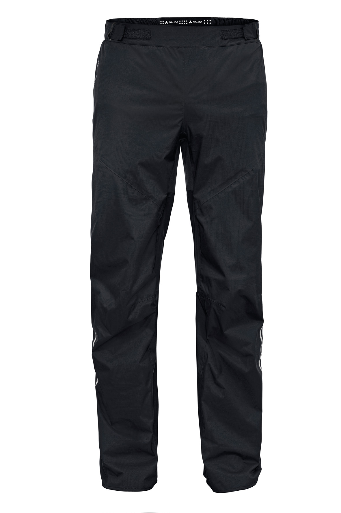 Men´s Tiak Pants black Größe S - schneider-sports