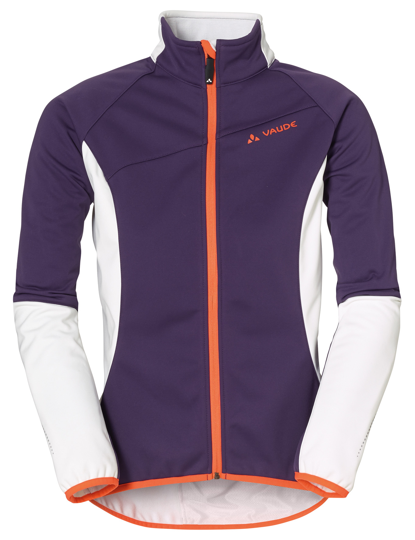 VAUDE Women´s Resca Softshell Jacket elderberry Größe 36 - schneider-sports