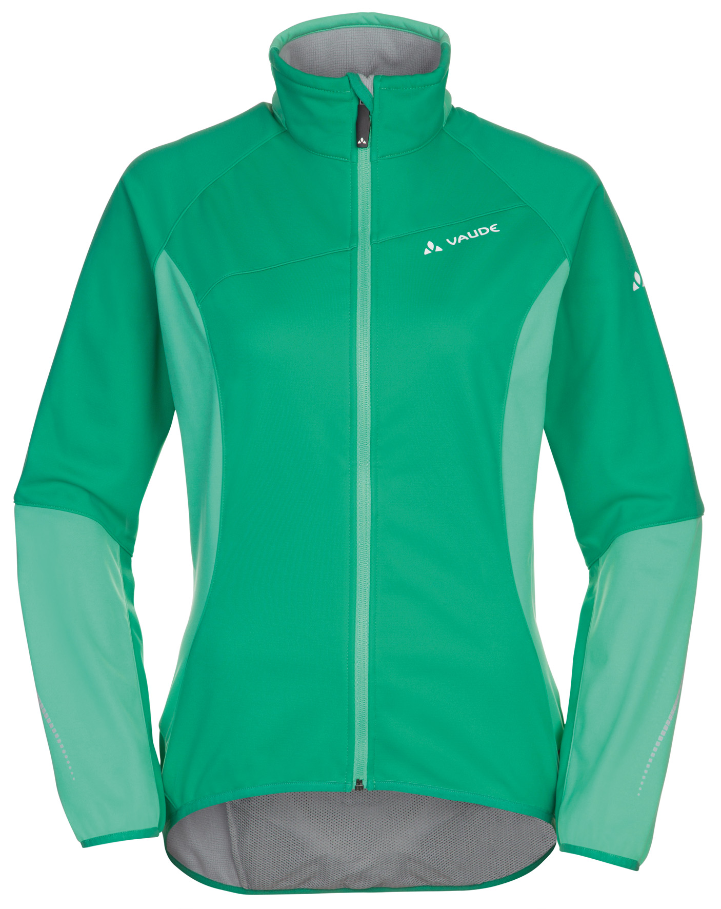 Women´s Resca Softshell Jacket atlantis Größe 40 - schneider-sports