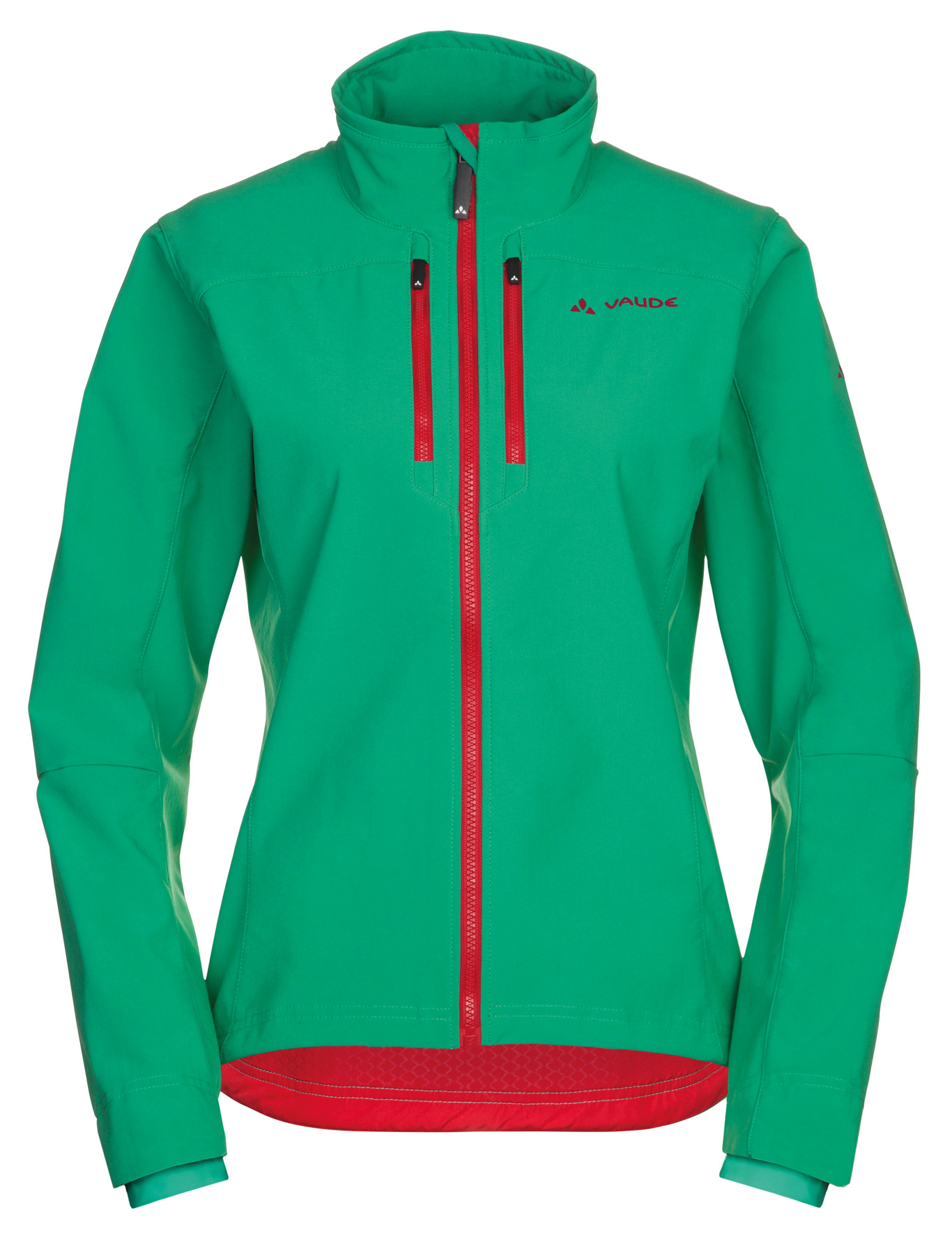 Women´s Qimsa Softshell Jacket atlantis Größe 46 - schneider-sports