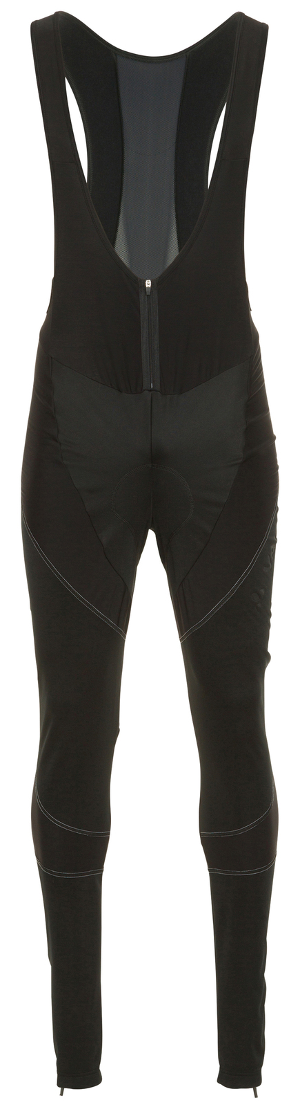VAUDE Men´s Pro Warm Pants black Größe S - schneider-sports