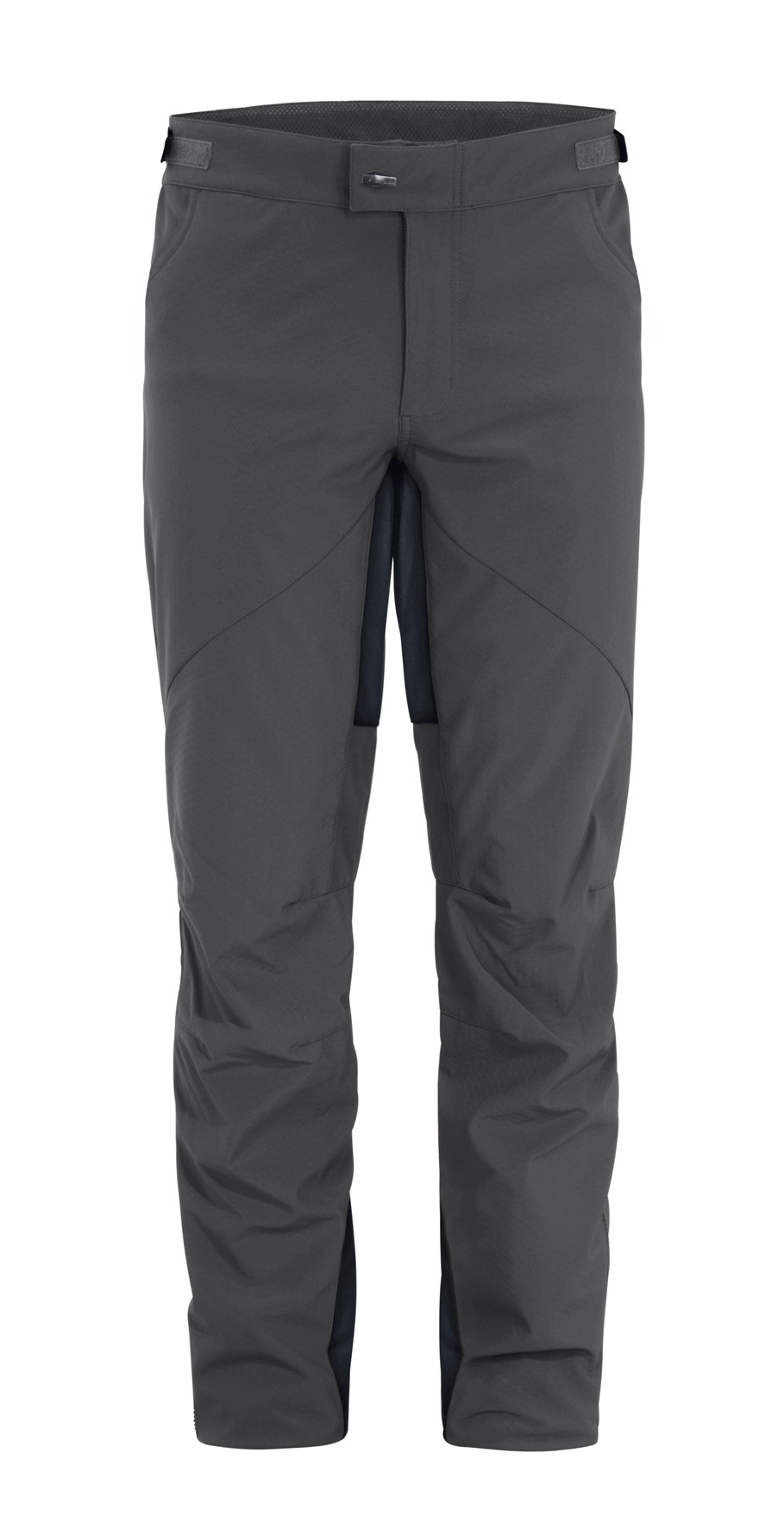 Men´s Qimsa Softshell Pants titan Größe L - schneider-sports